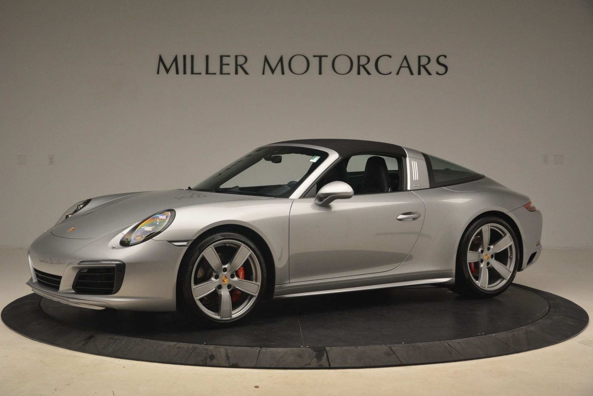 Used 2017 Porsche 911 Targa 4S For Sale In Greenwich, CT 2282_p14