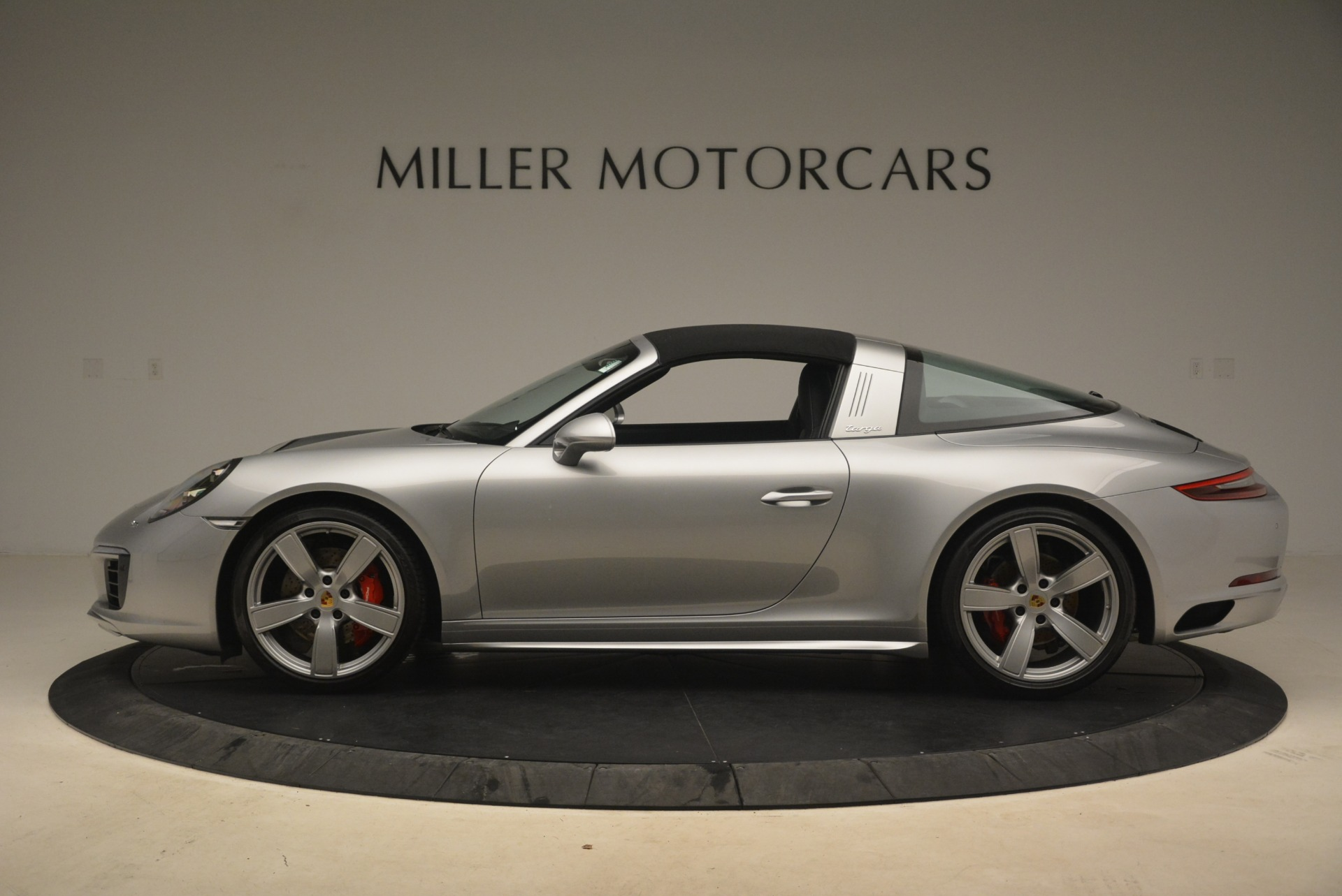 Used 2017 Porsche 911 Targa 4S For Sale In Greenwich, CT 2282_p15