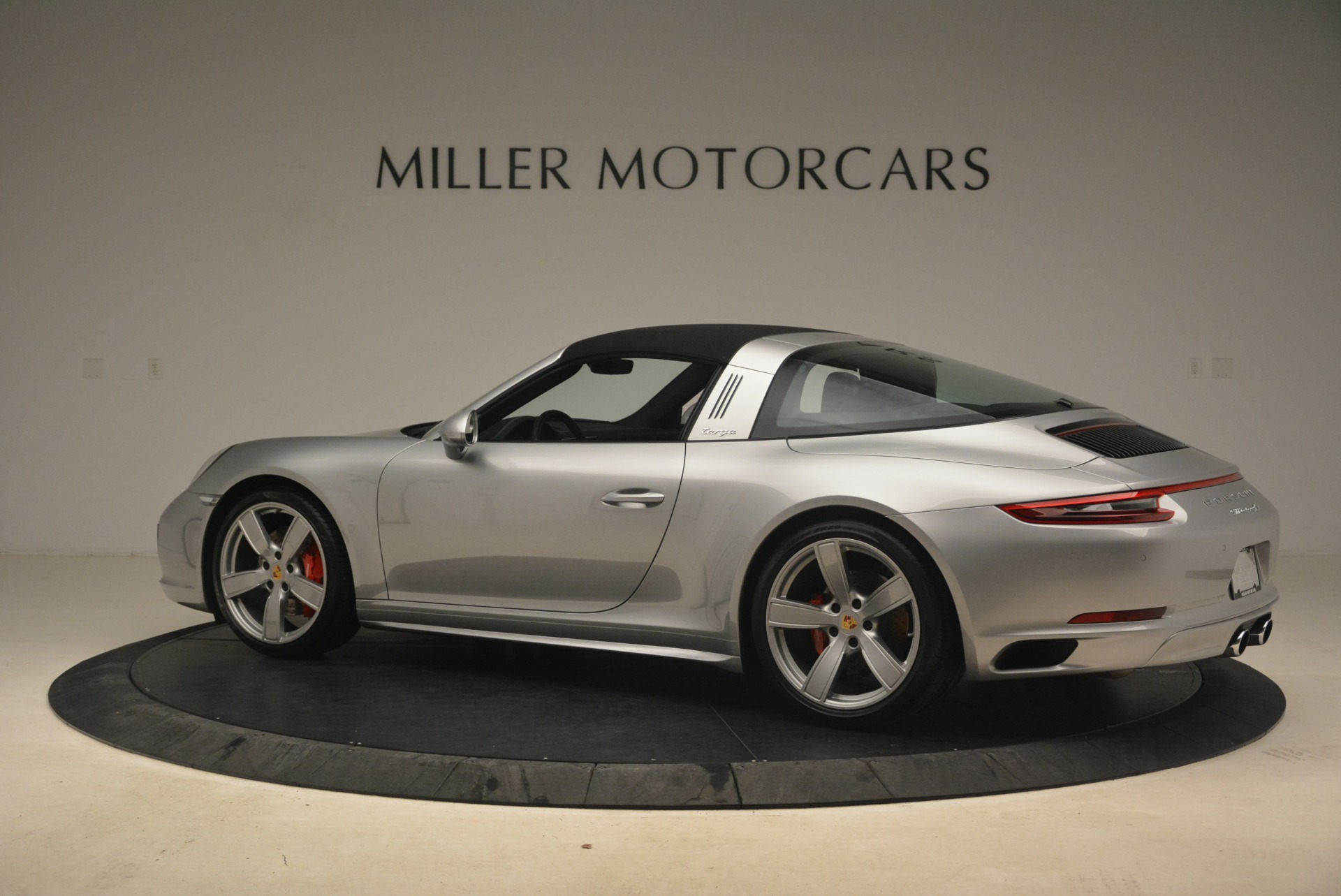 Used 2017 Porsche 911 Targa 4S For Sale In Greenwich, CT 2282_p16