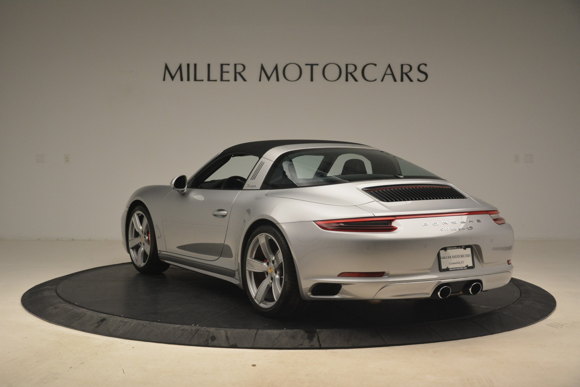 Used 2017 Porsche 911 Targa 4S For Sale In Greenwich, CT 2282_p17