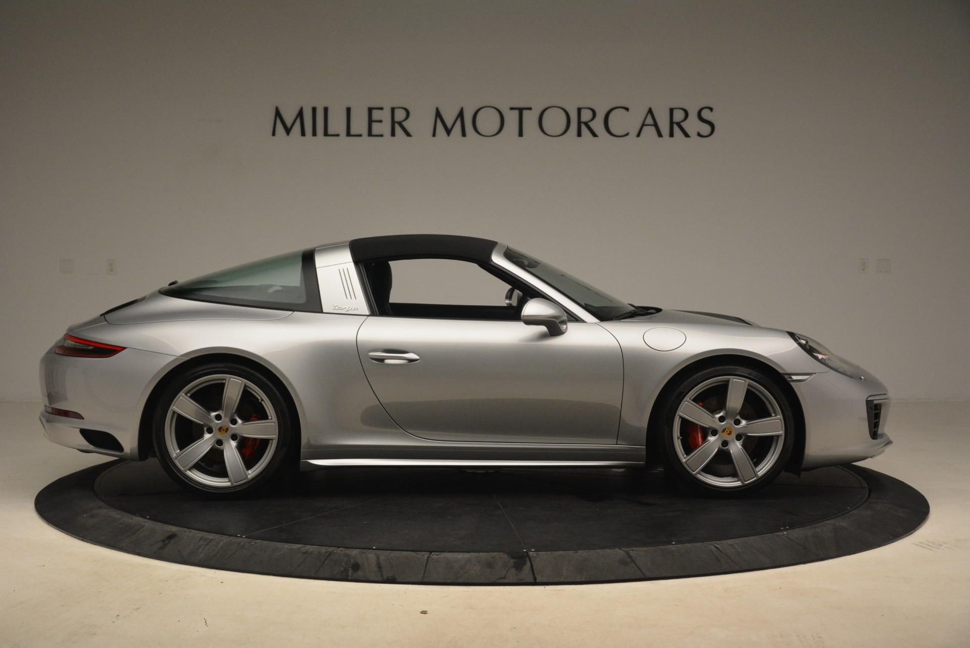 Used 2017 Porsche 911 Targa 4S For Sale In Greenwich, CT 2282_p21