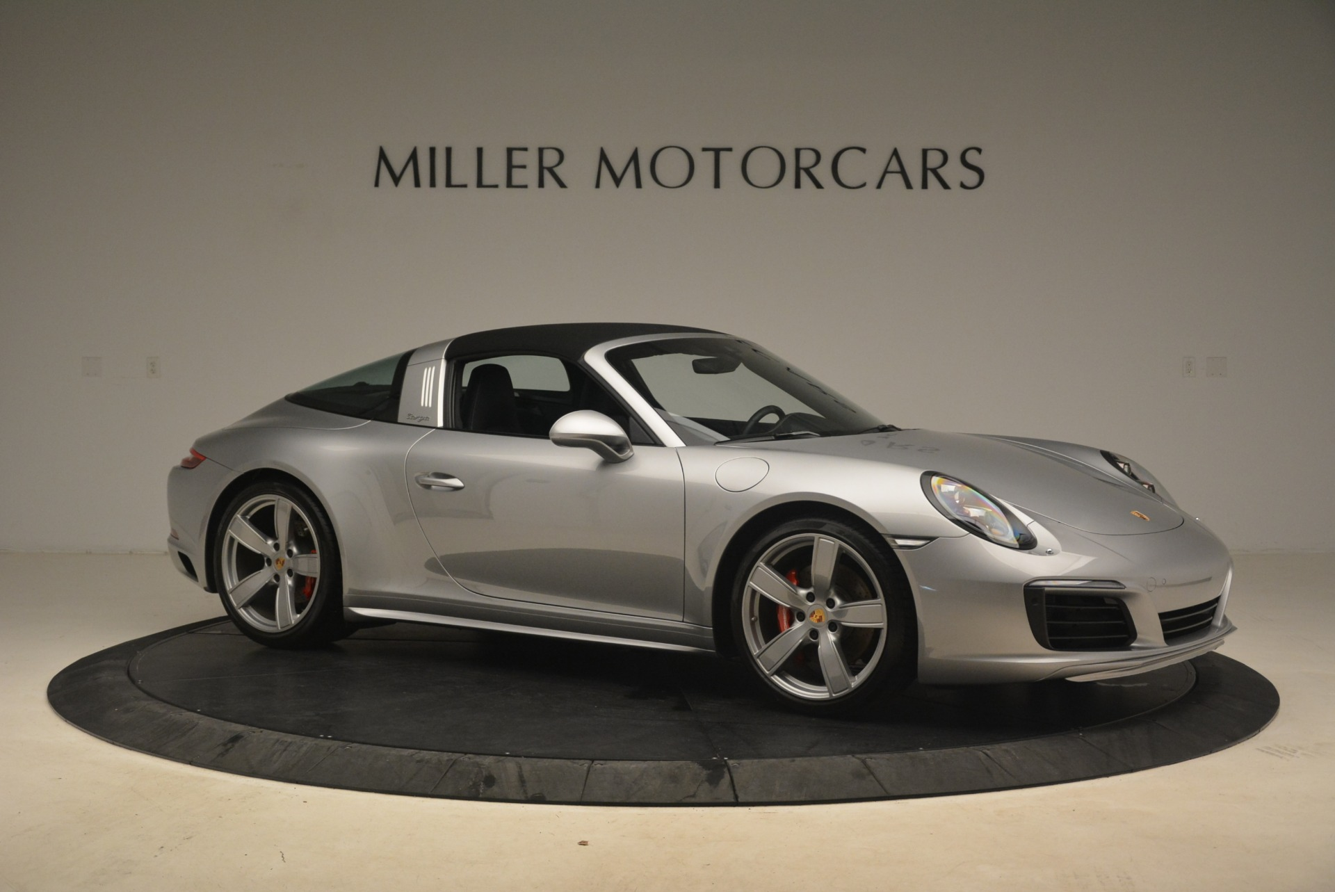Used 2017 Porsche 911 Targa 4S For Sale In Greenwich, CT 2282_p22