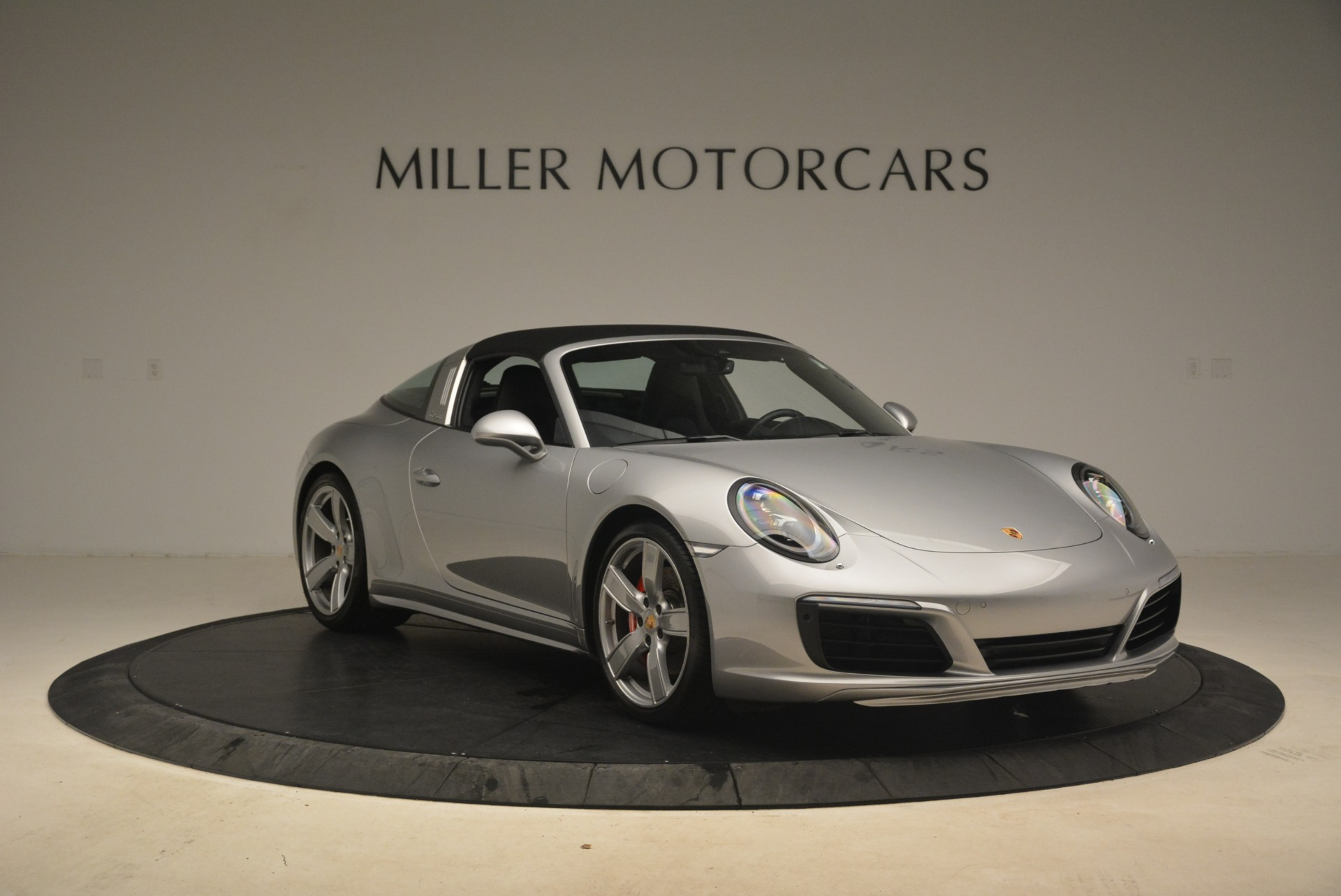 Used 2017 Porsche 911 Targa 4S For Sale In Greenwich, CT 2282_p23