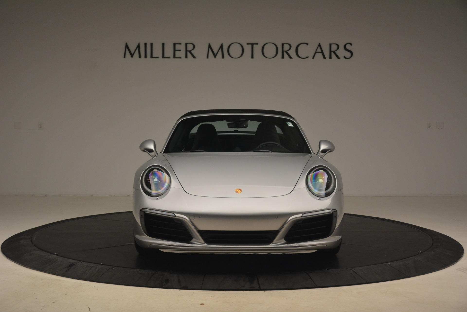 Used 2017 Porsche 911 Targa 4S For Sale In Greenwich, CT 2282_p24