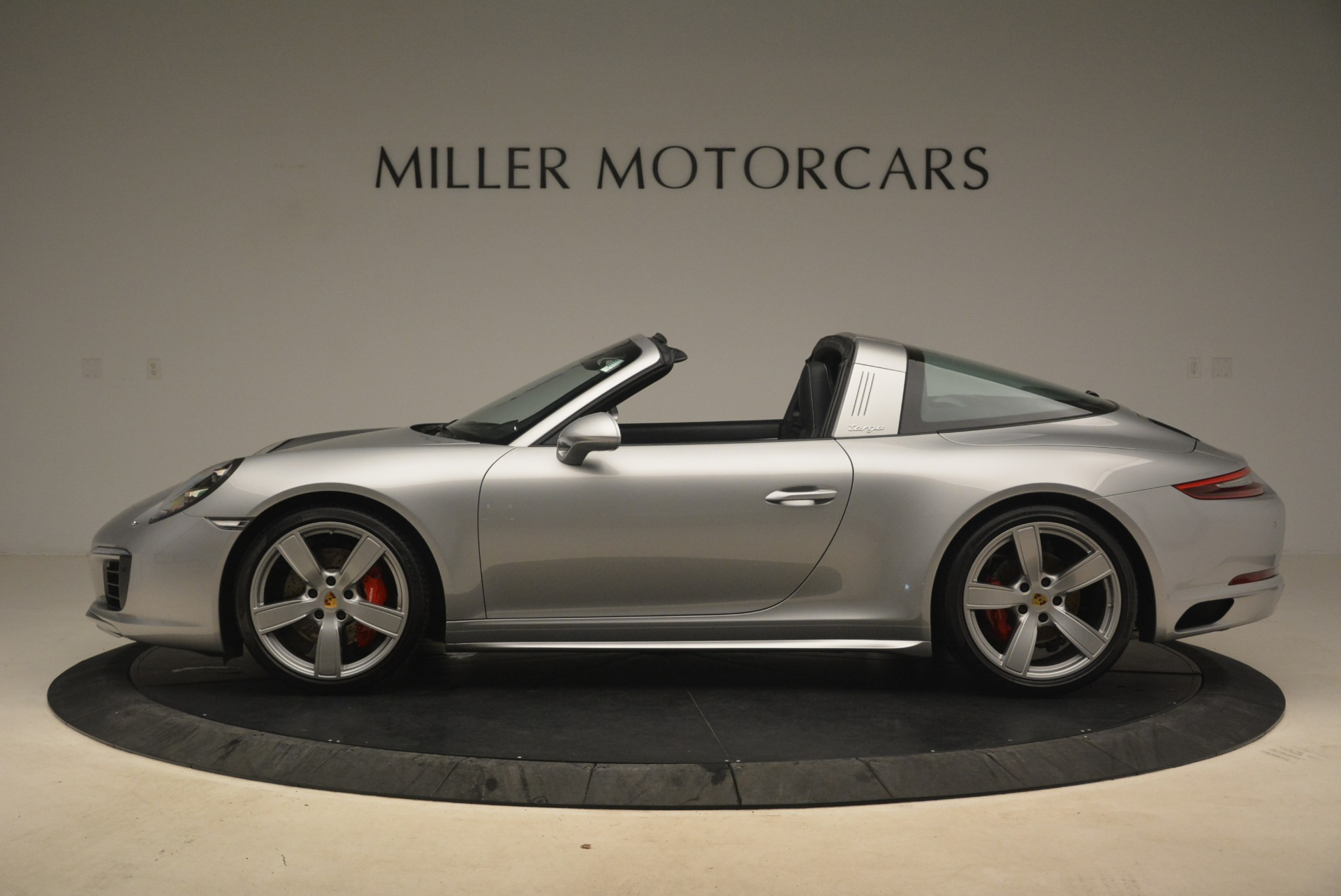 Used 2017 Porsche 911 Targa 4S For Sale In Greenwich, CT 2282_p3