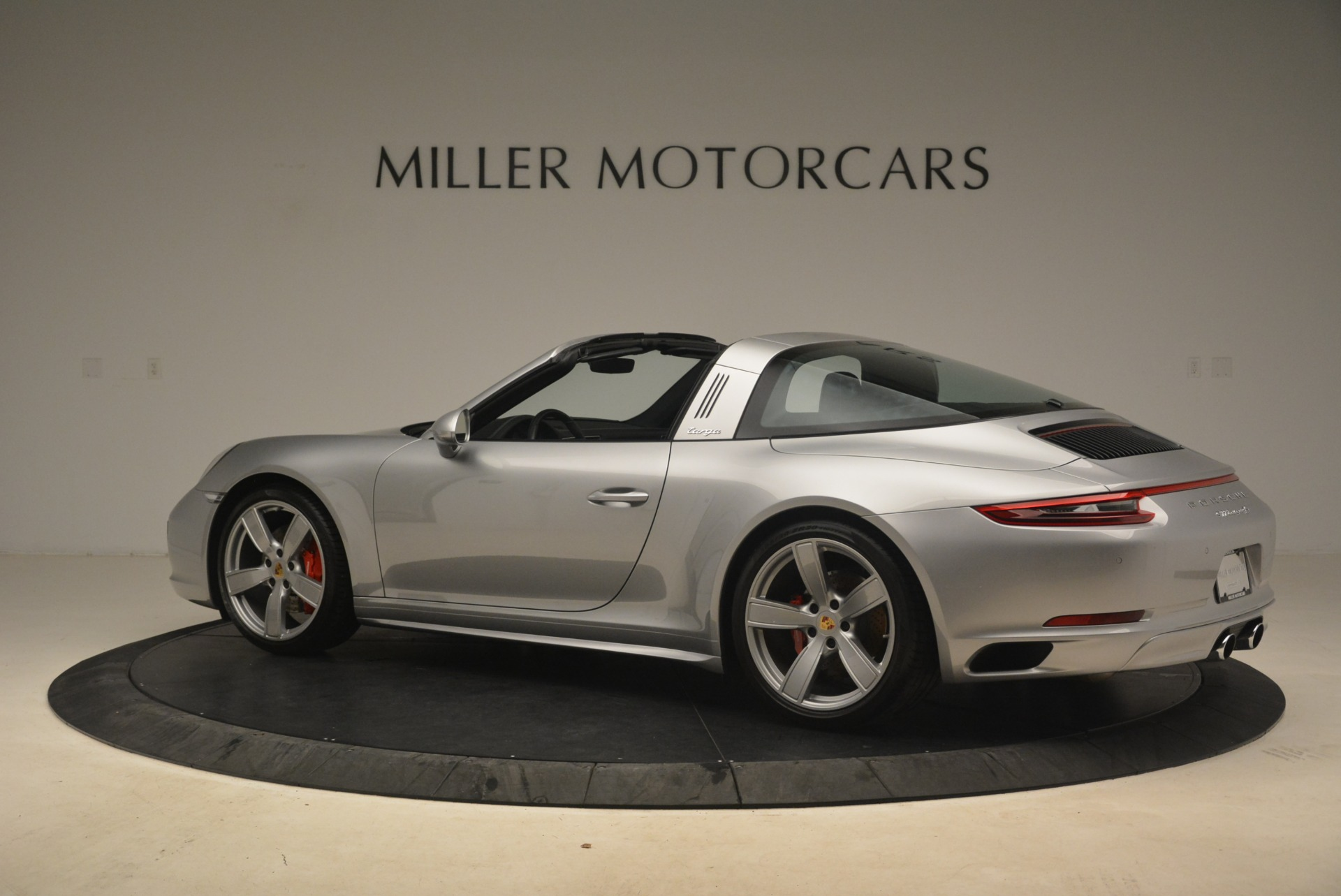 Used 2017 Porsche 911 Targa 4S For Sale In Greenwich, CT 2282_p4