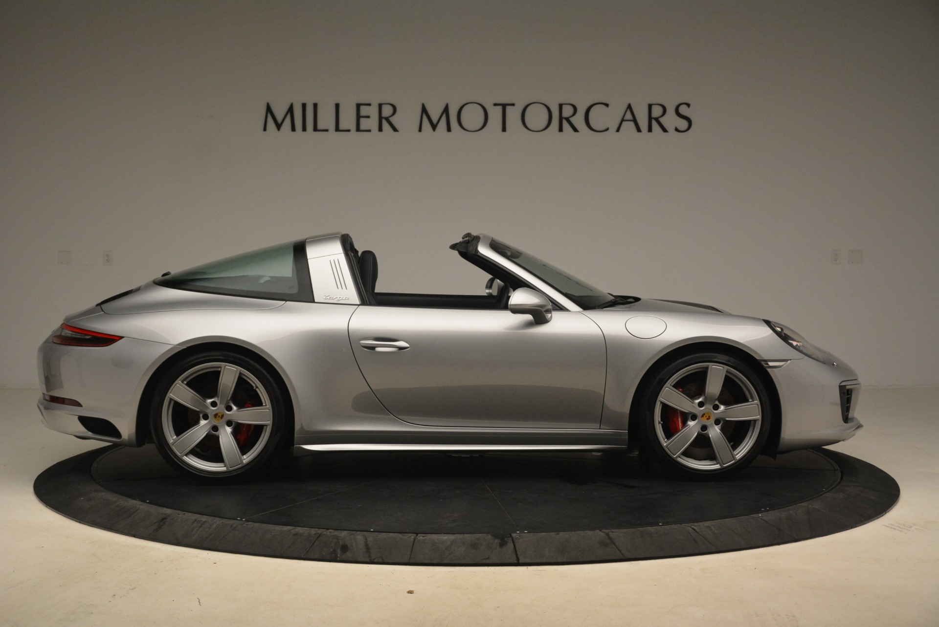 Used 2017 Porsche 911 Targa 4S For Sale In Greenwich, CT 2282_p9