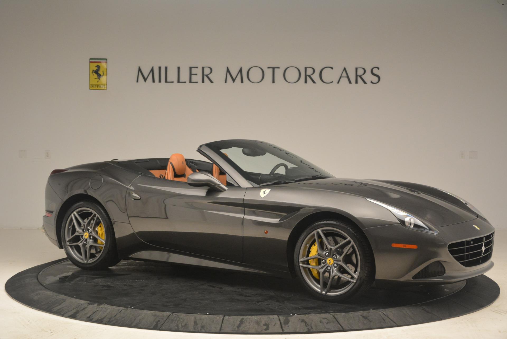 Used 2015 Ferrari California T  For Sale In Greenwich, CT 2286_p10