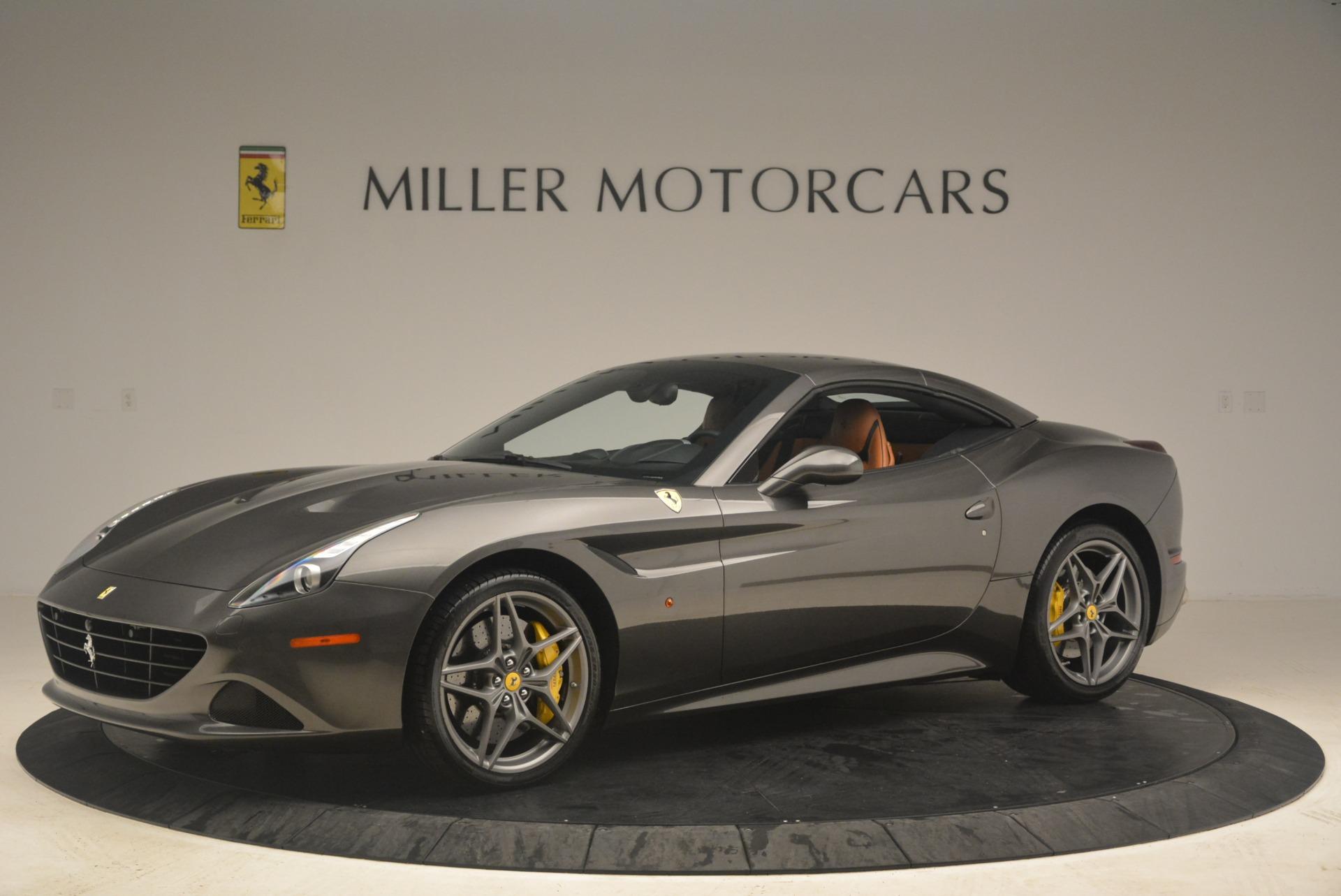 Used 2015 Ferrari California T  For Sale In Greenwich, CT 2286_p14
