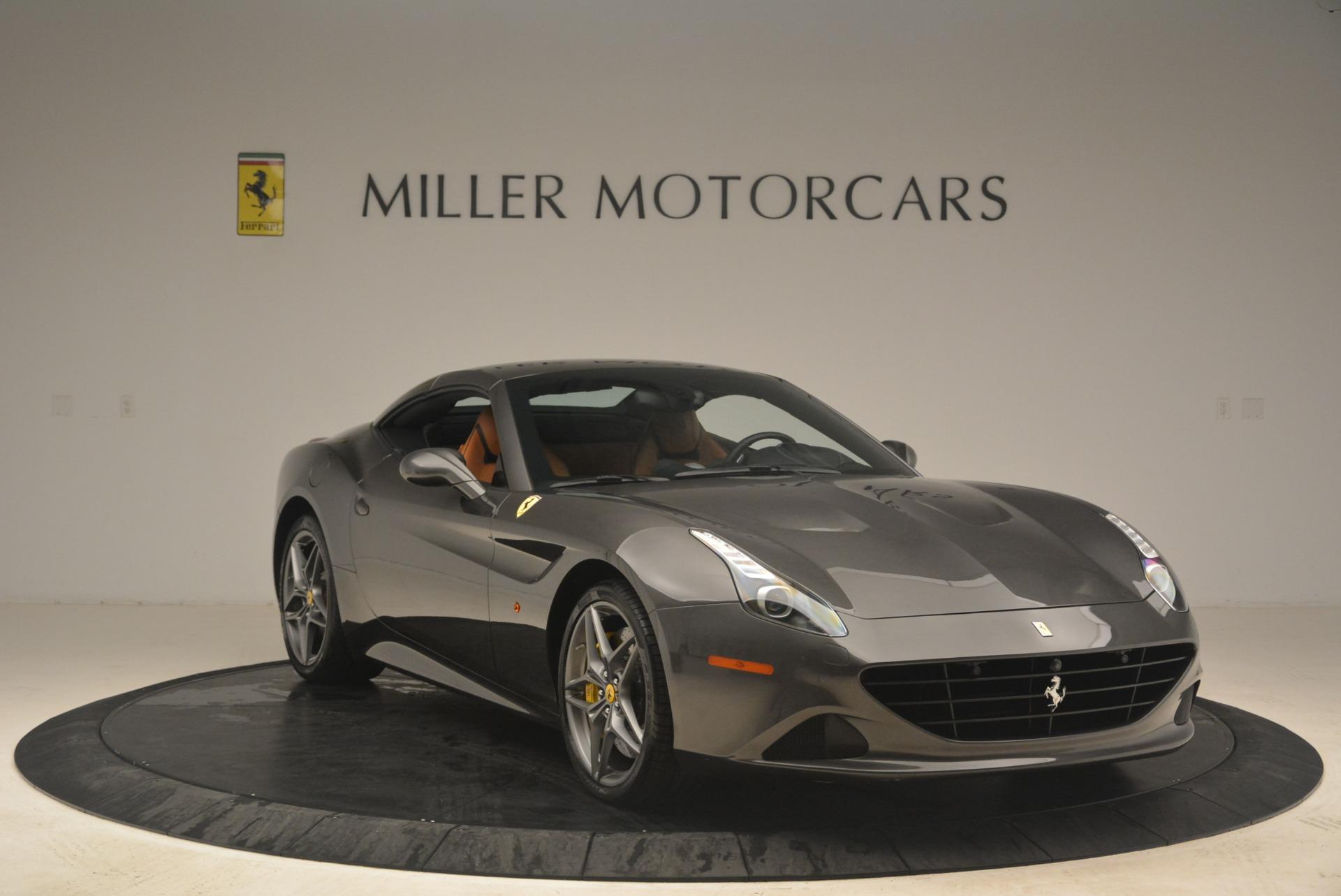 Used 2015 Ferrari California T  For Sale In Greenwich, CT 2286_p23
