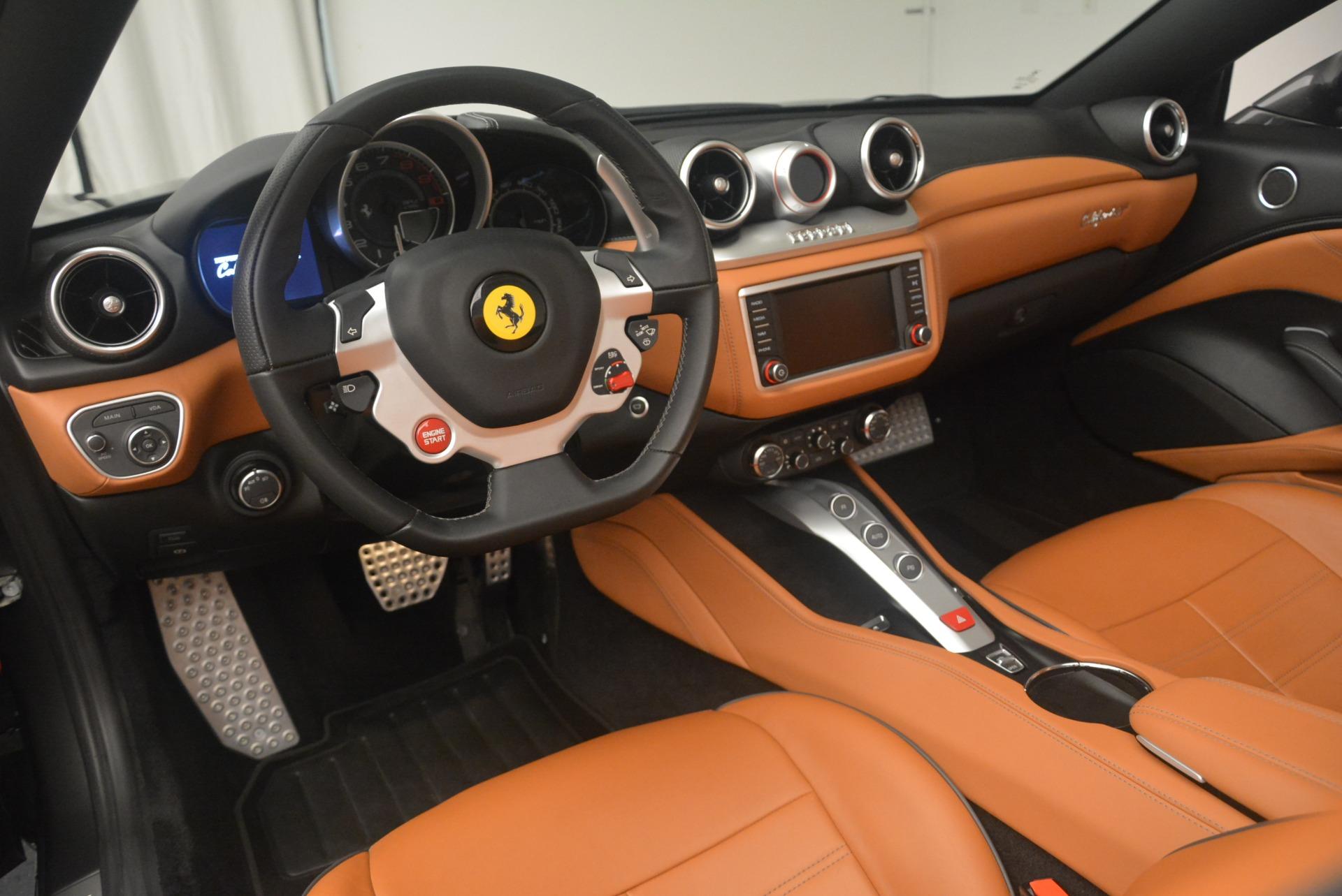Used 2015 Ferrari California T  For Sale In Greenwich, CT 2286_p25