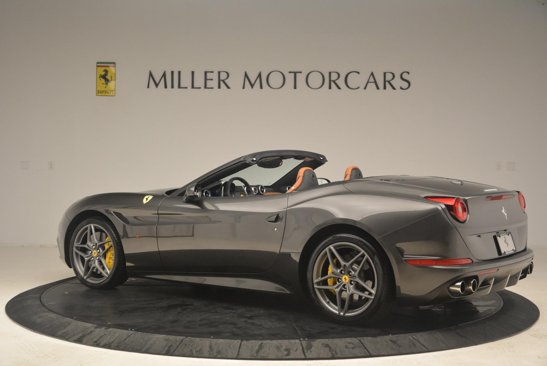 Used 2015 Ferrari California T  For Sale In Greenwich, CT 2286_p4