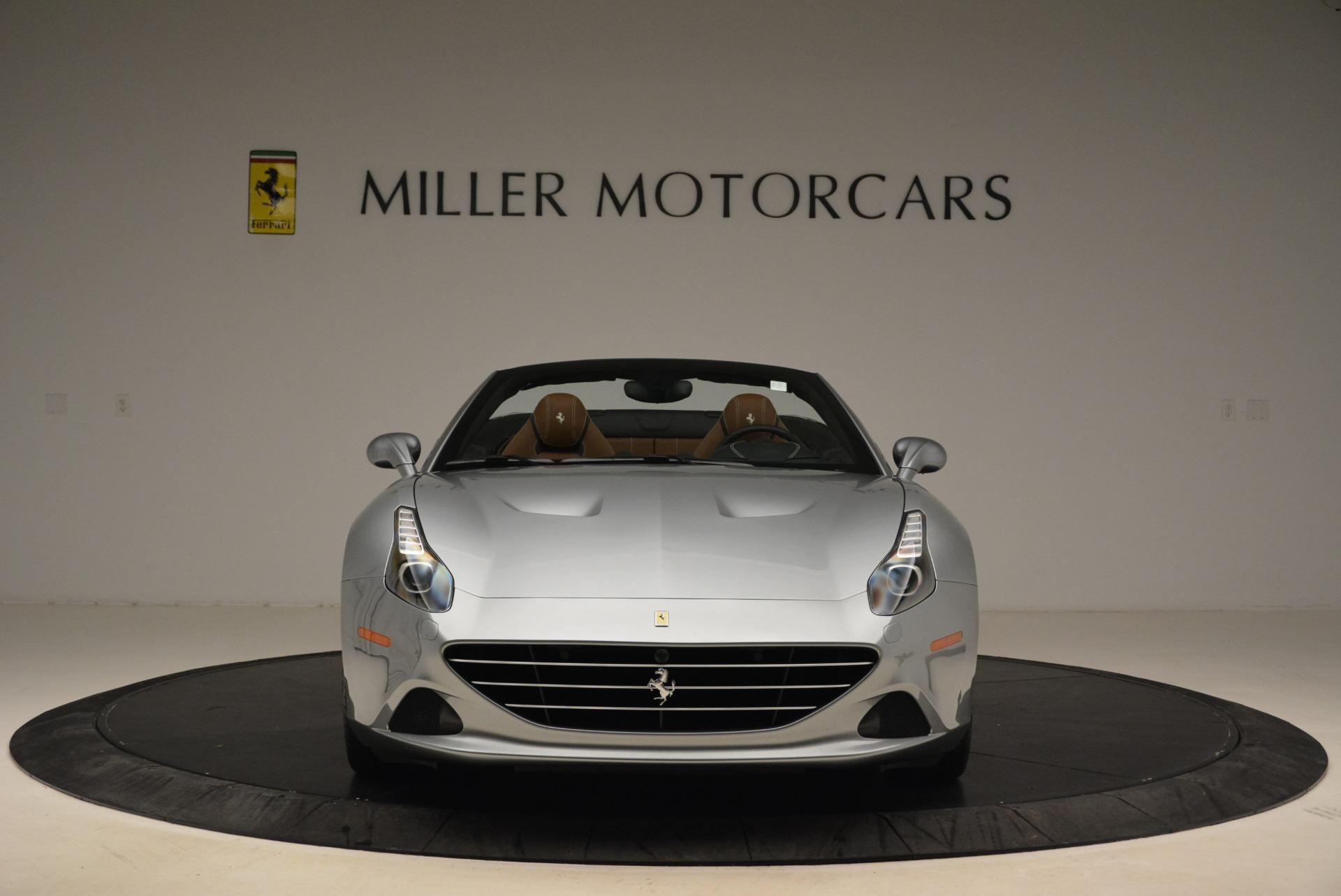 Used 2018 Ferrari California T  For Sale In Greenwich, CT 2287_p12