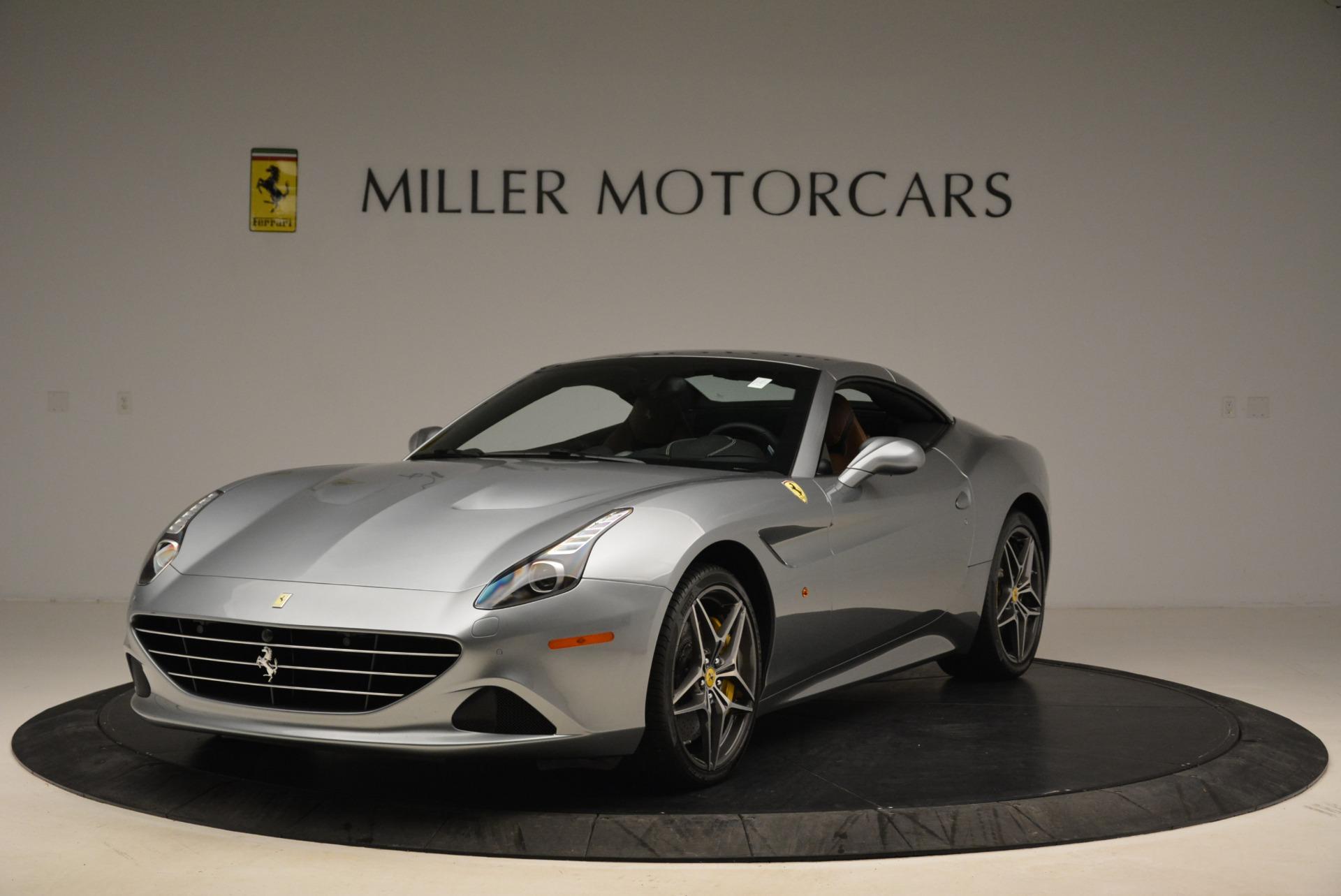 Used 2018 Ferrari California T  For Sale In Greenwich, CT 2287_p13