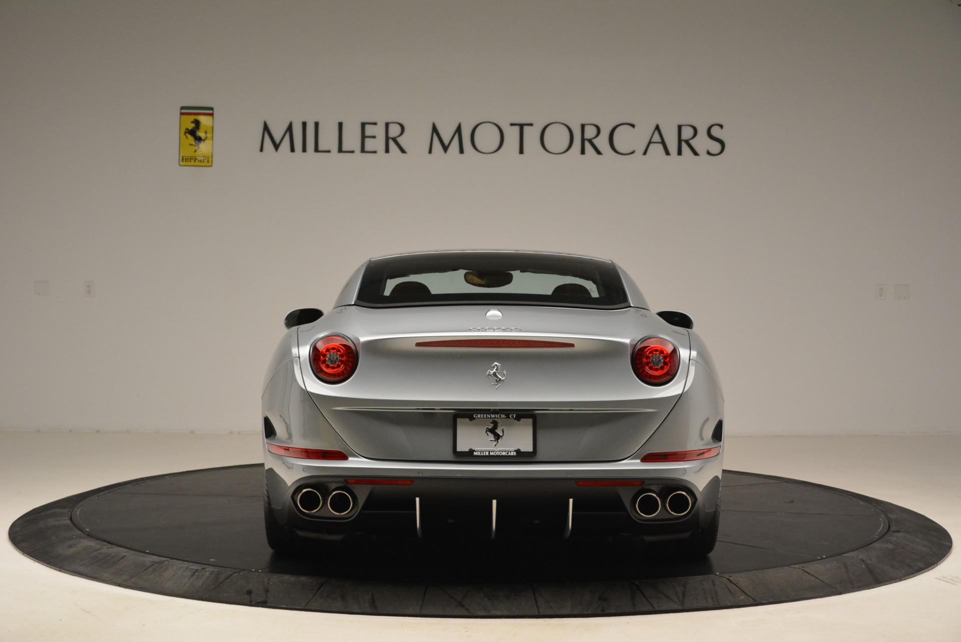 Used 2018 Ferrari California T  For Sale In Greenwich, CT 2287_p18