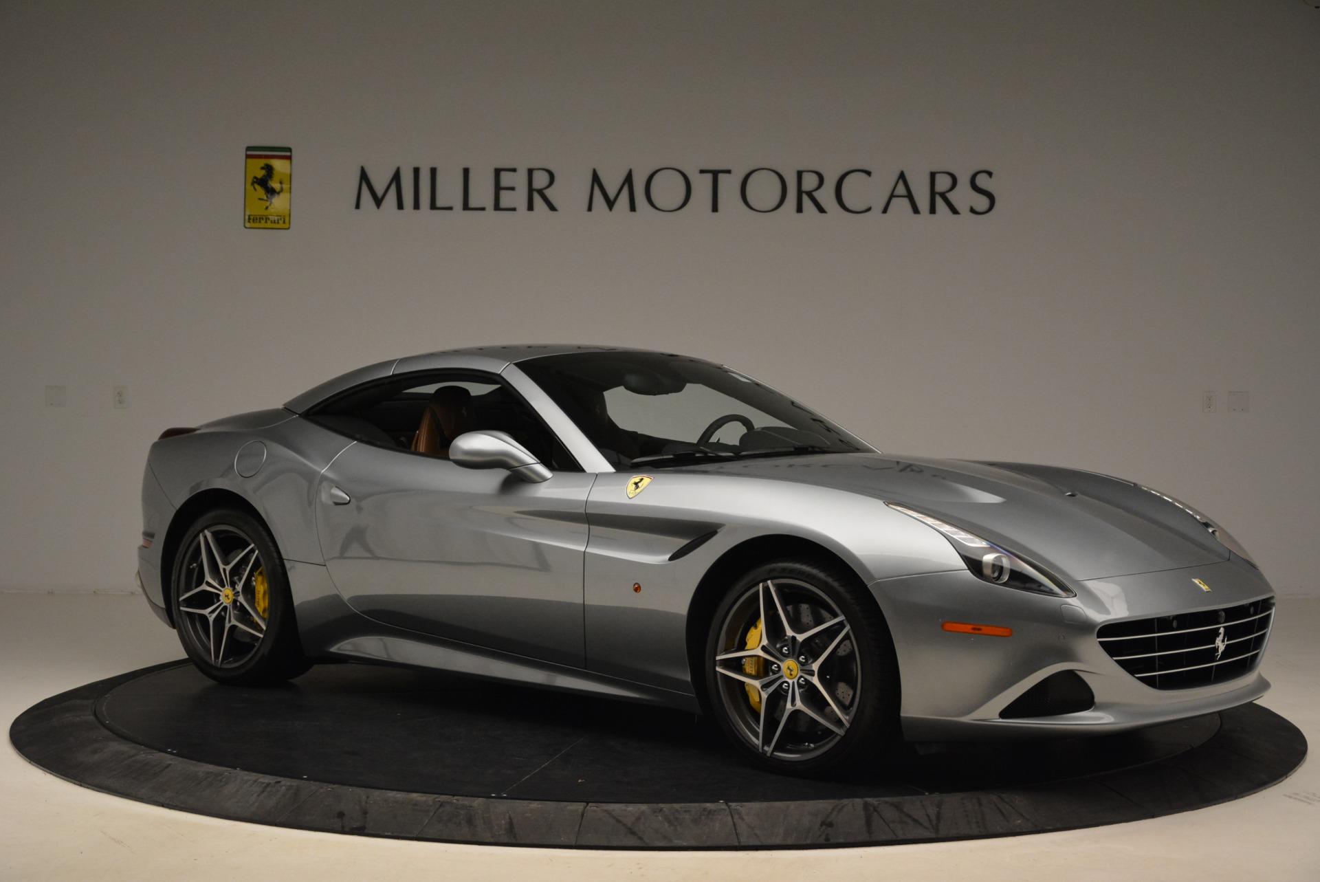 Used 2018 Ferrari California T  For Sale In Greenwich, CT 2287_p22
