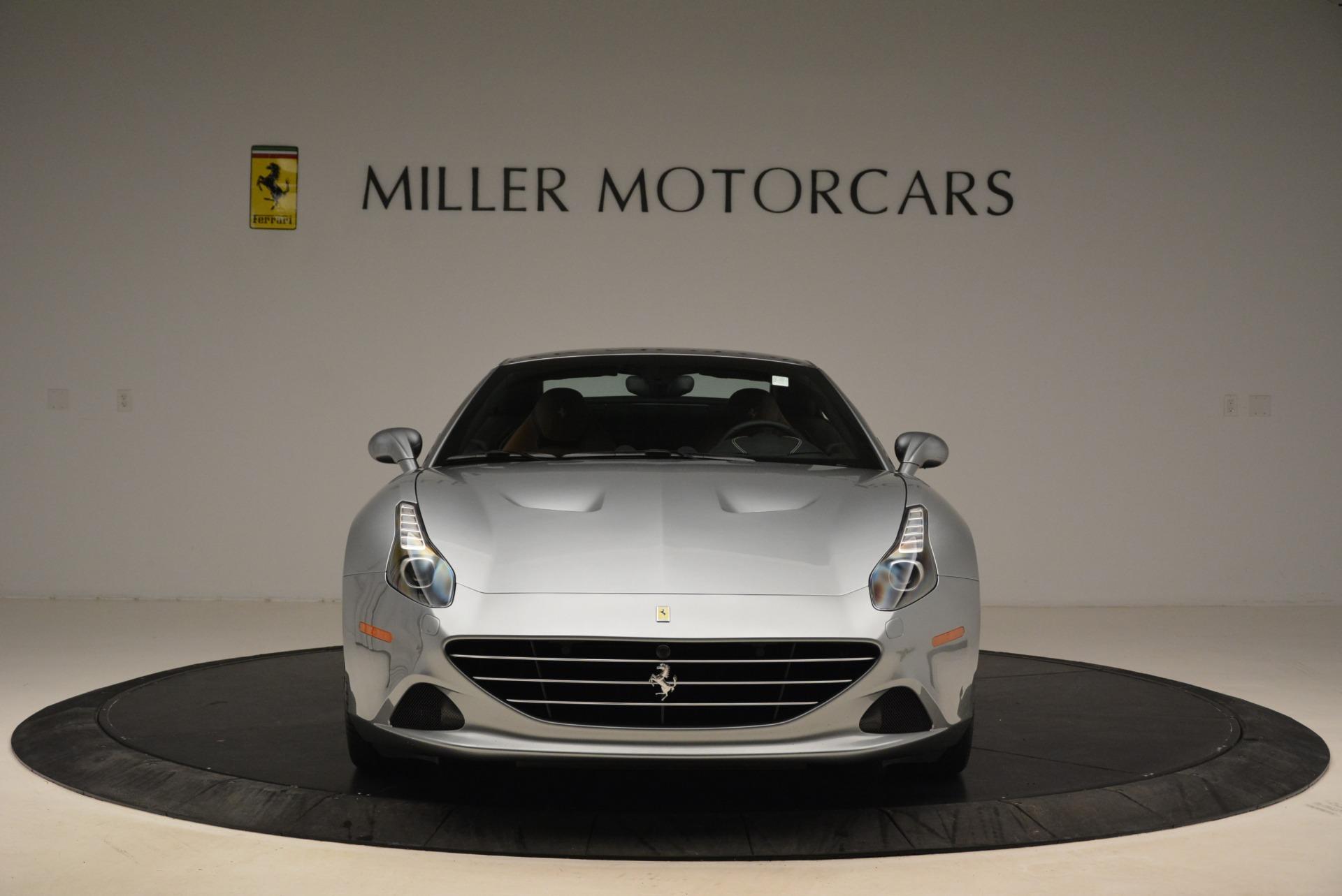 Used 2018 Ferrari California T  For Sale In Greenwich, CT 2287_p24