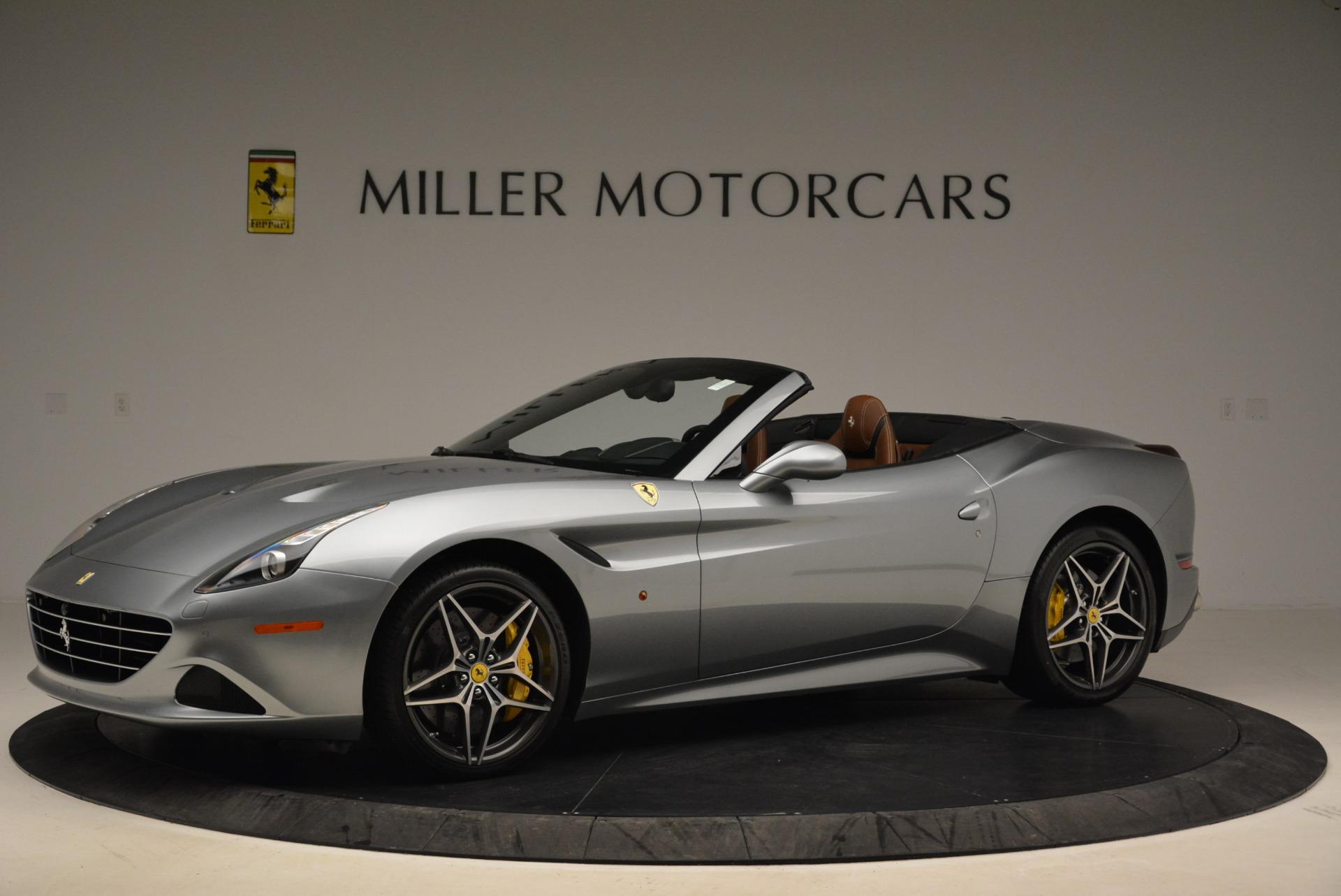Used 2018 Ferrari California T  For Sale In Greenwich, CT 2287_p2