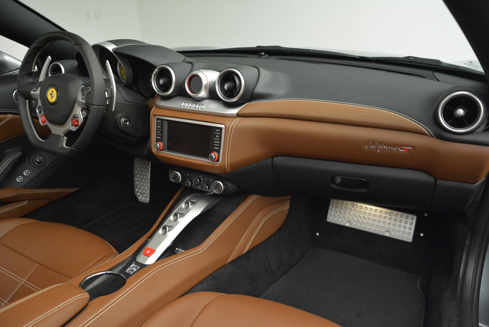 Used 2018 Ferrari California T  For Sale In Greenwich, CT 2287_p30