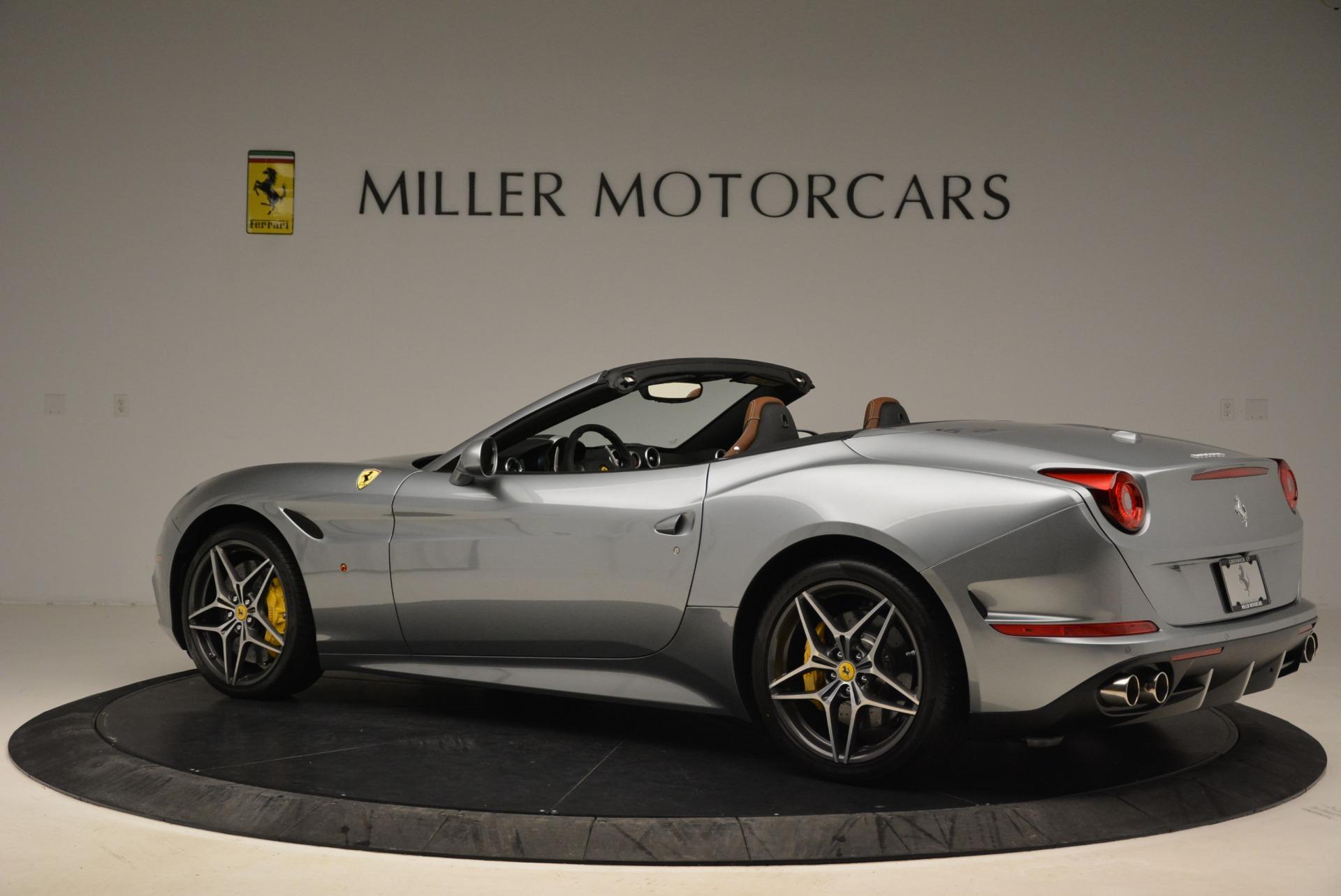 Used 2018 Ferrari California T  For Sale In Greenwich, CT 2287_p4