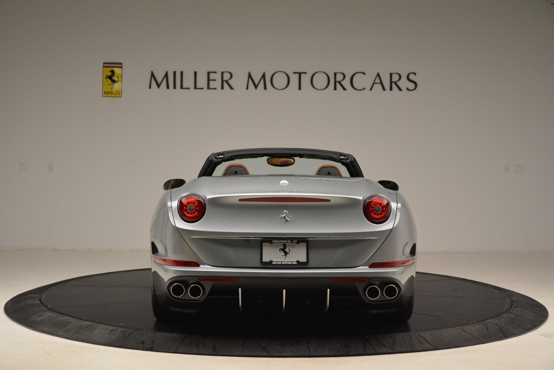 Used 2018 Ferrari California T  For Sale In Greenwich, CT 2287_p6