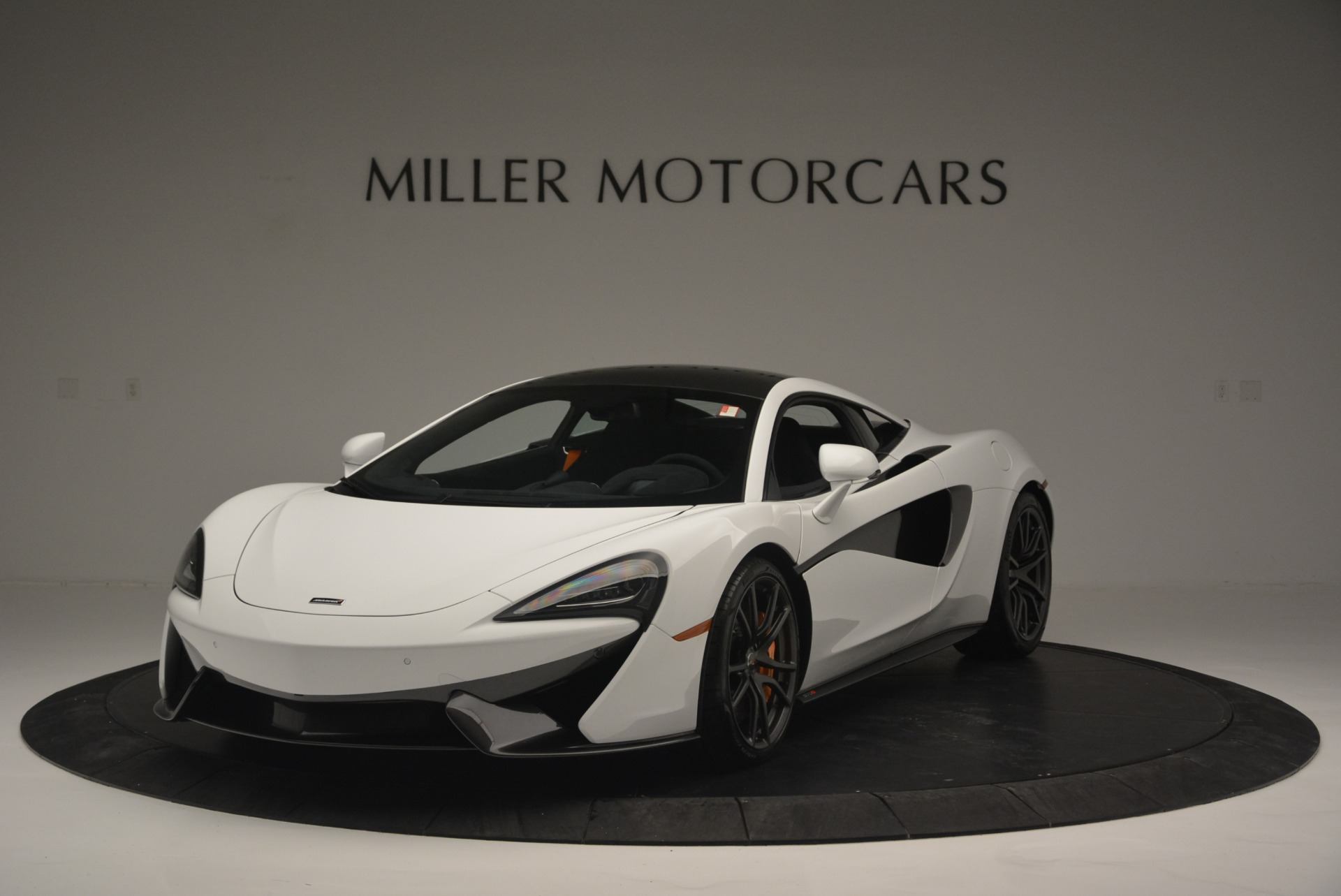 Used 2018 McLaren 570S Track Pack For Sale In Greenwich, CT