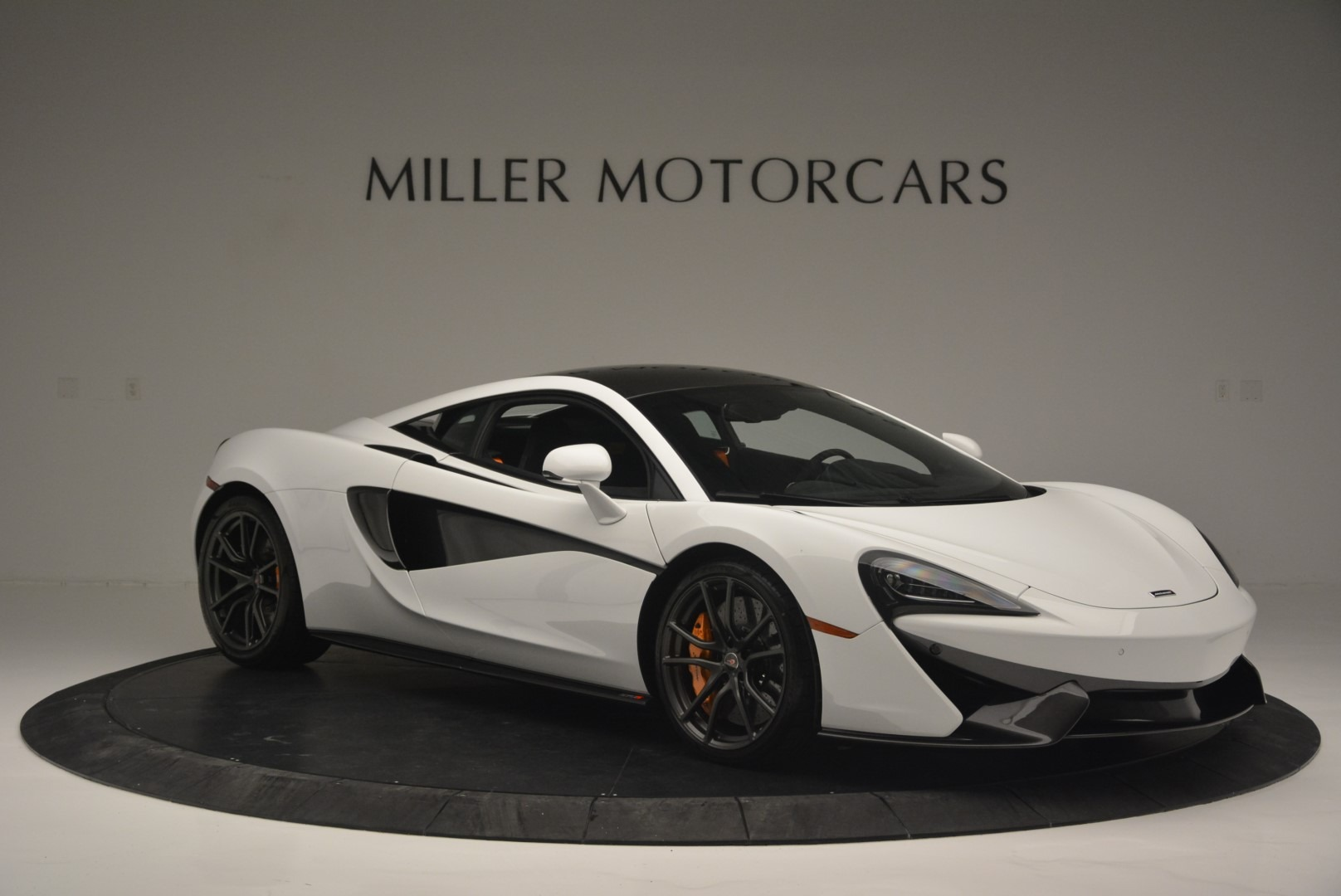 Used 2018 McLaren 570S Track Pack For Sale In Greenwich, CT 2290_p10