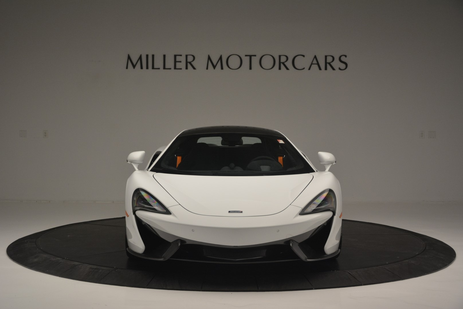 Used 2018 McLaren 570S Track Pack For Sale In Greenwich, CT 2290_p12