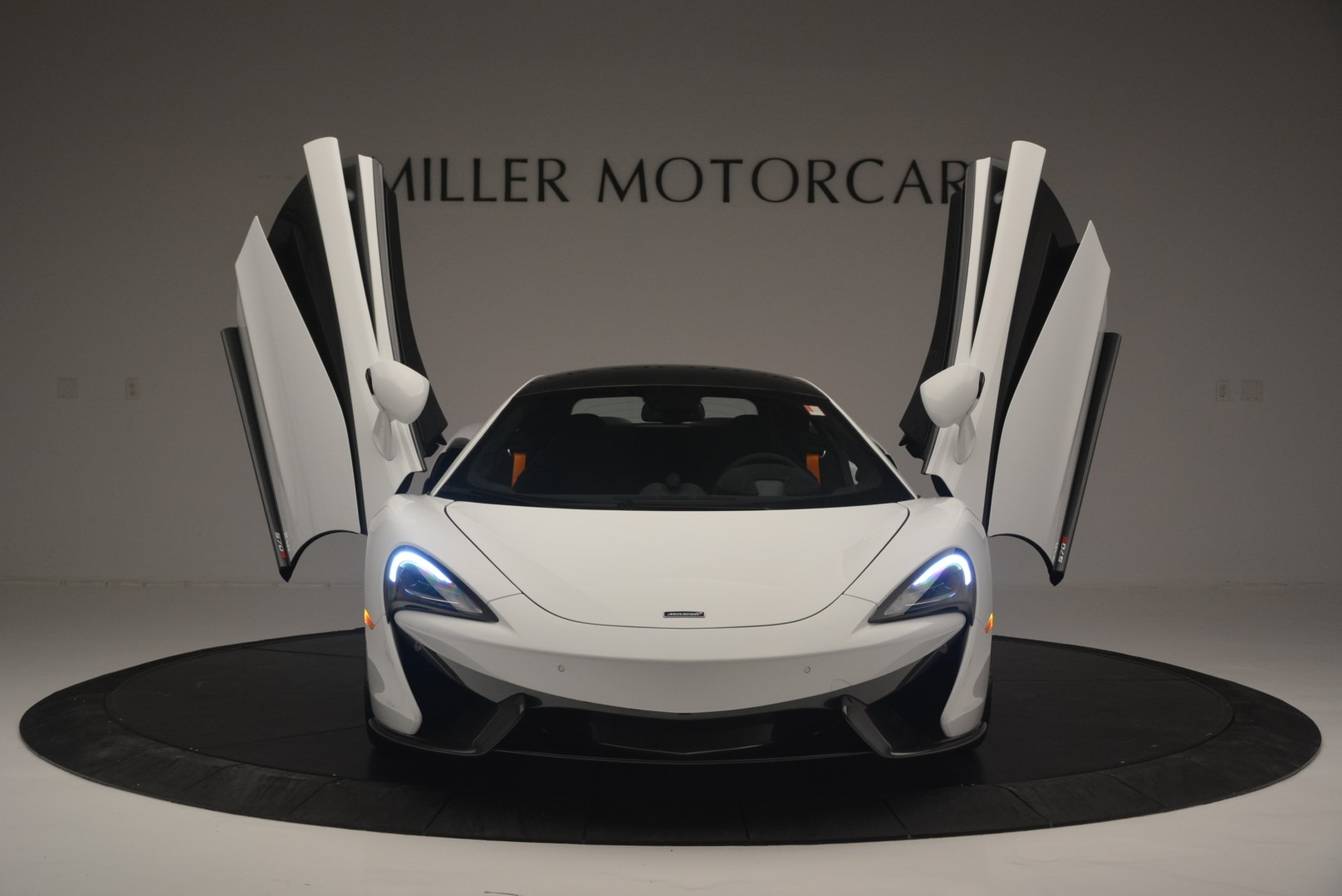 Used 2018 McLaren 570S Track Pack For Sale In Greenwich, CT 2290_p13