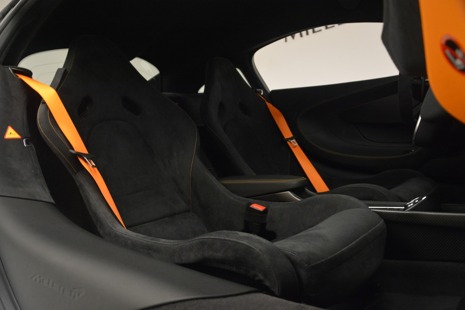 Used 2018 McLaren 570S Track Pack For Sale In Greenwich, CT 2290_p22
