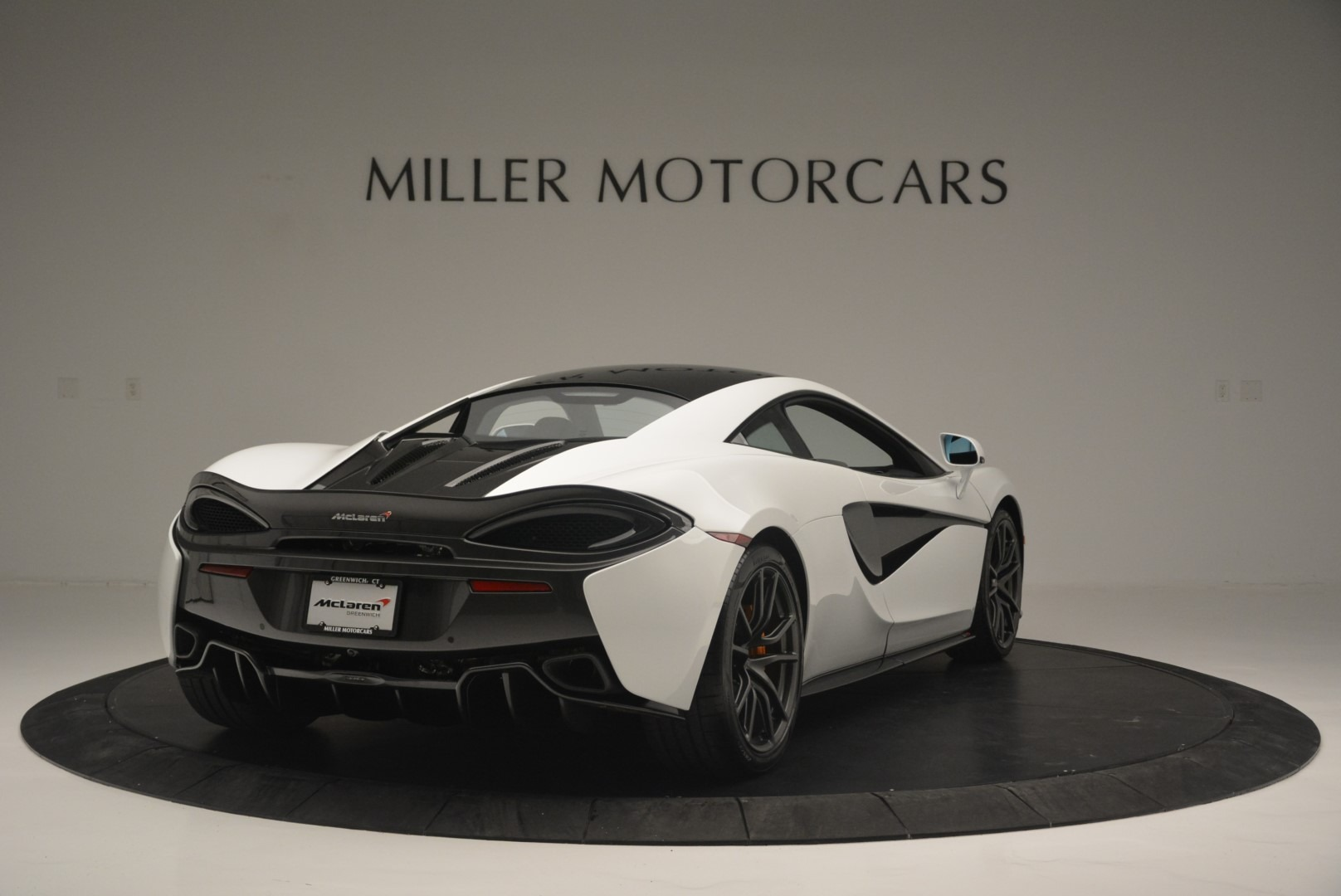 Used 2018 McLaren 570S Track Pack For Sale In Greenwich, CT 2290_p7