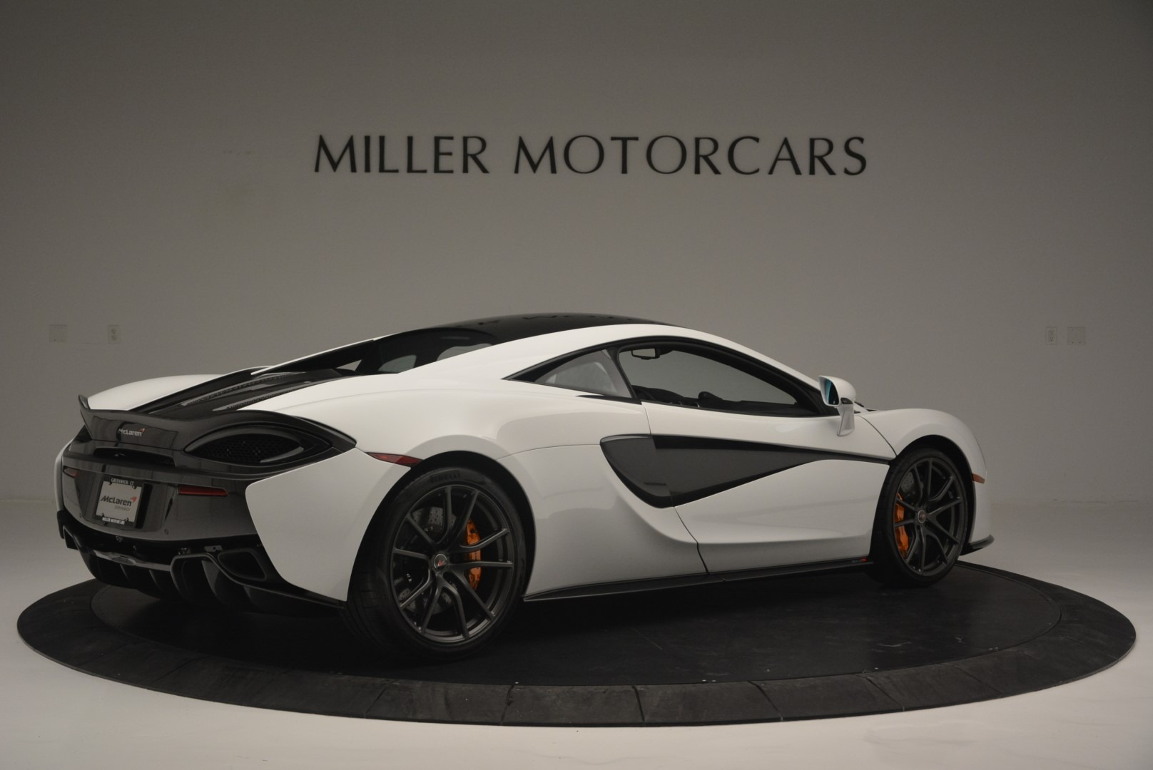 Used 2018 McLaren 570S Track Pack For Sale In Greenwich, CT 2290_p8