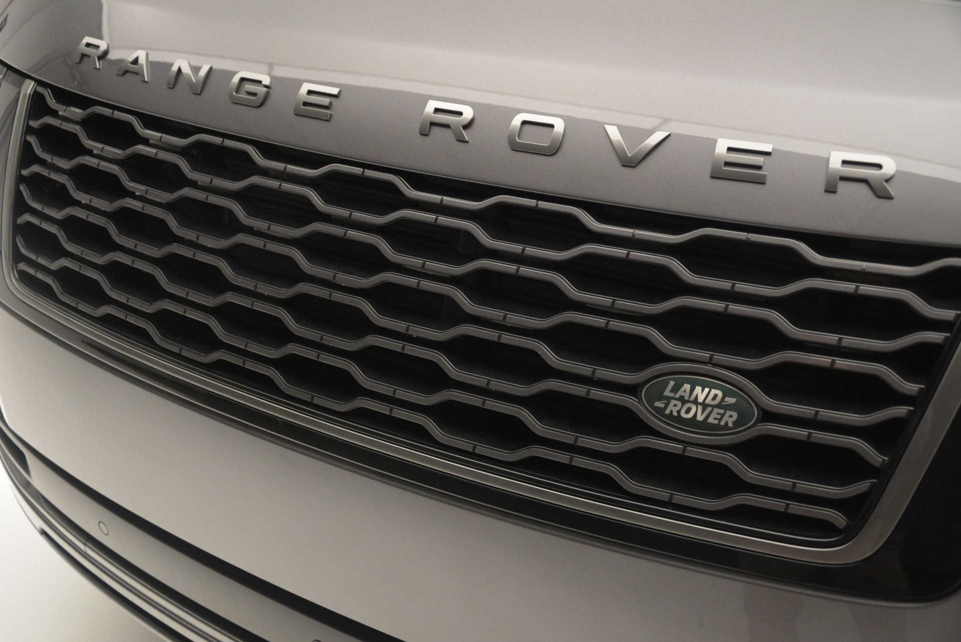 Used 2018 Land Rover Range Rover Supercharged LWB For Sale In Greenwich, CT 2291_p13