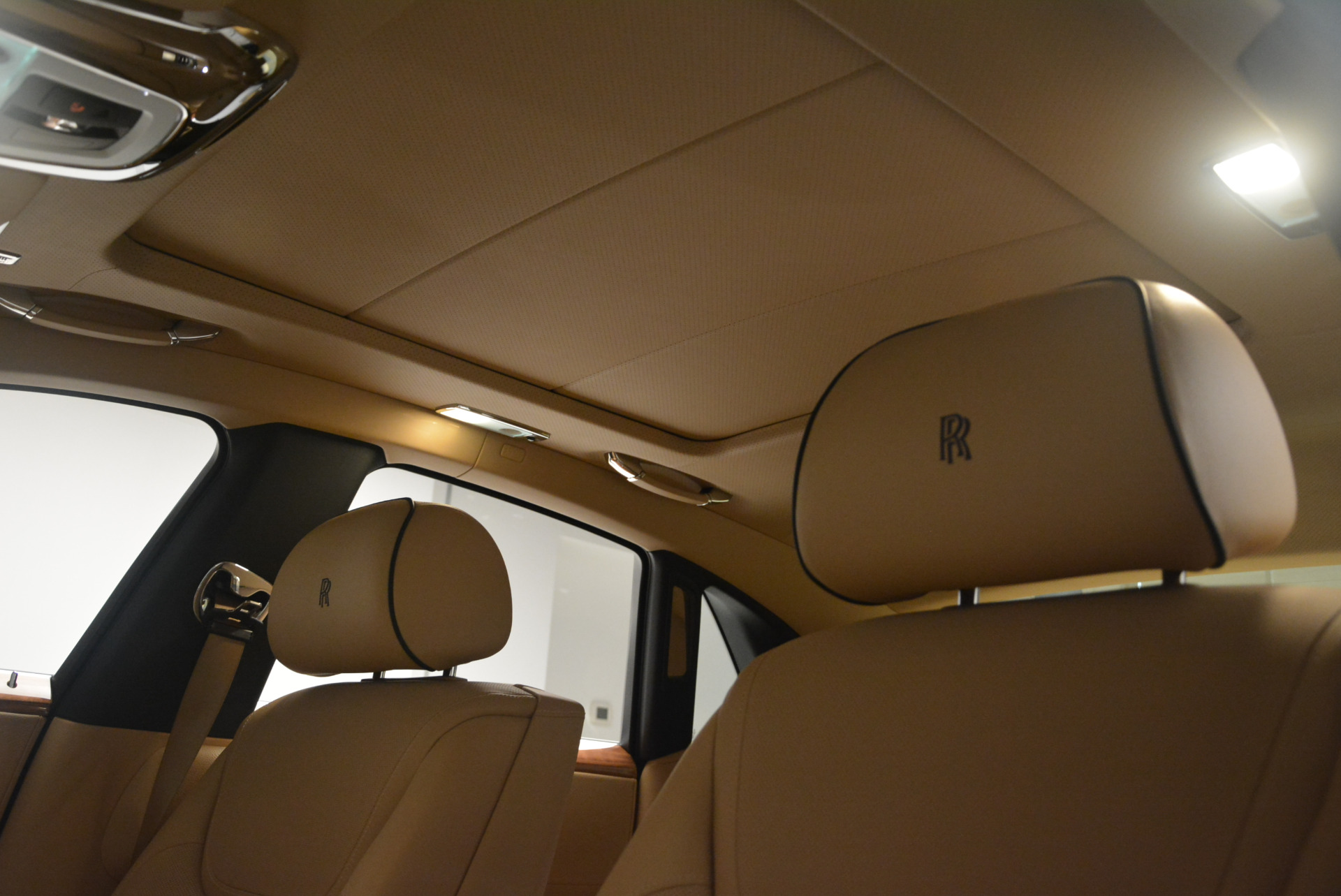 Used 2015 Rolls-Royce Ghost  For Sale In Greenwich, CT 2297_p19