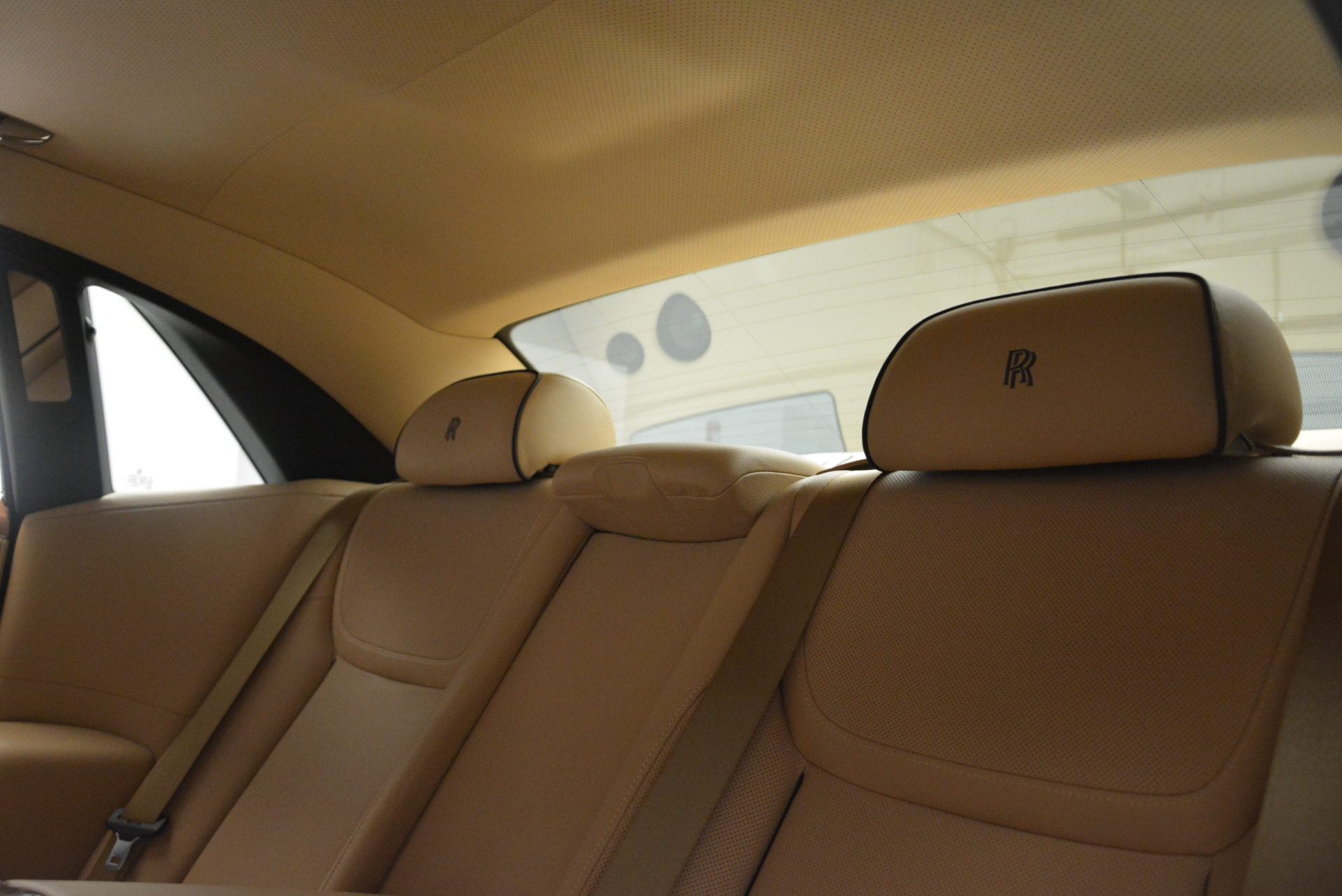 Used 2015 Rolls-Royce Ghost  For Sale In Greenwich, CT 2297_p31
