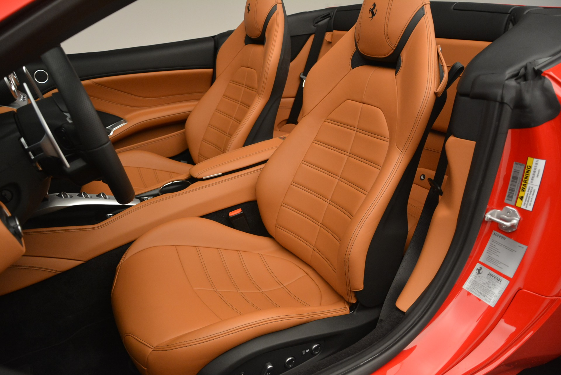 Used 2016 Ferrari California T Handling Speciale For Sale In Greenwich, CT 2298_p27