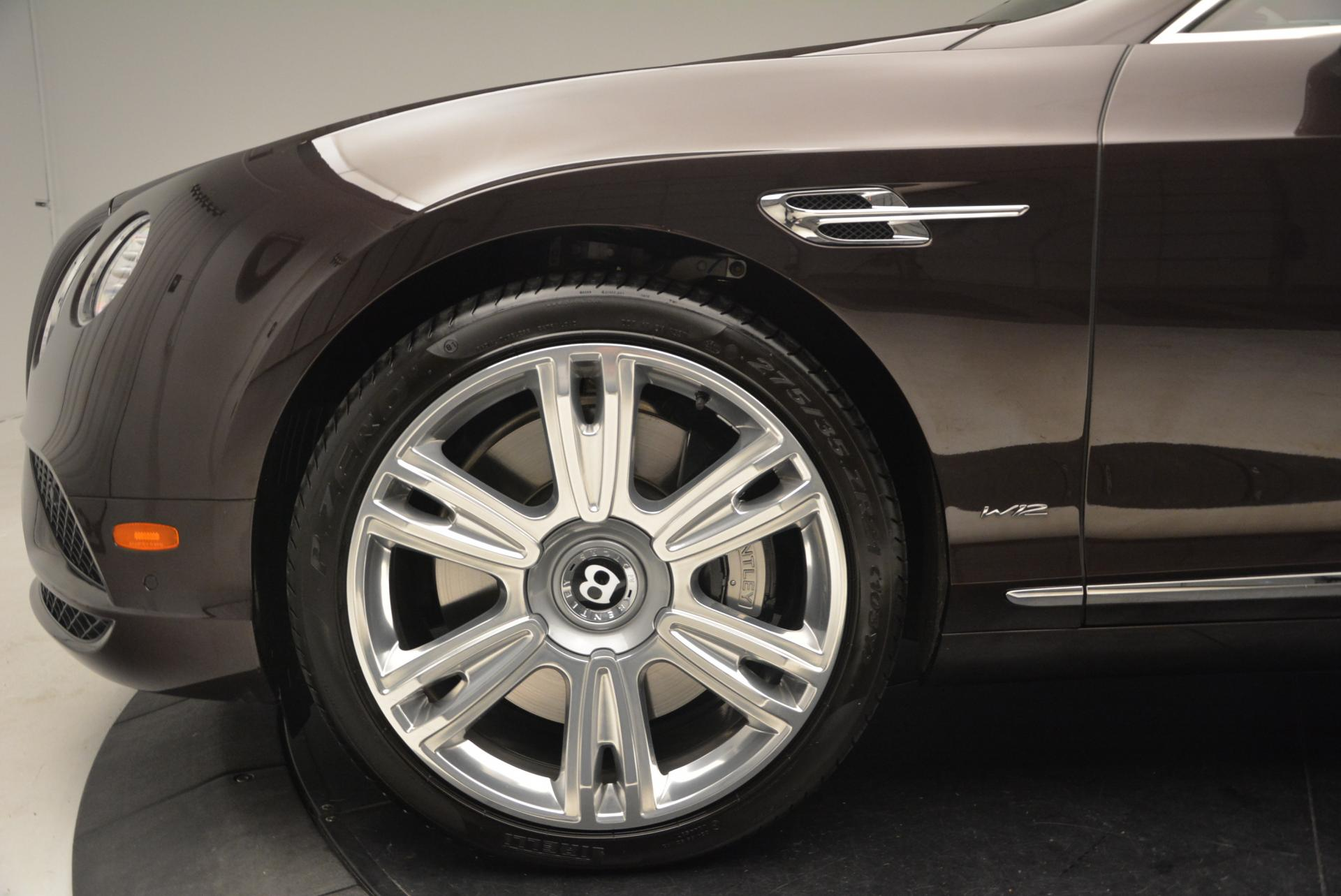 Used 2016 Bentley Continental GT W12 For Sale In Greenwich, CT 23_p19