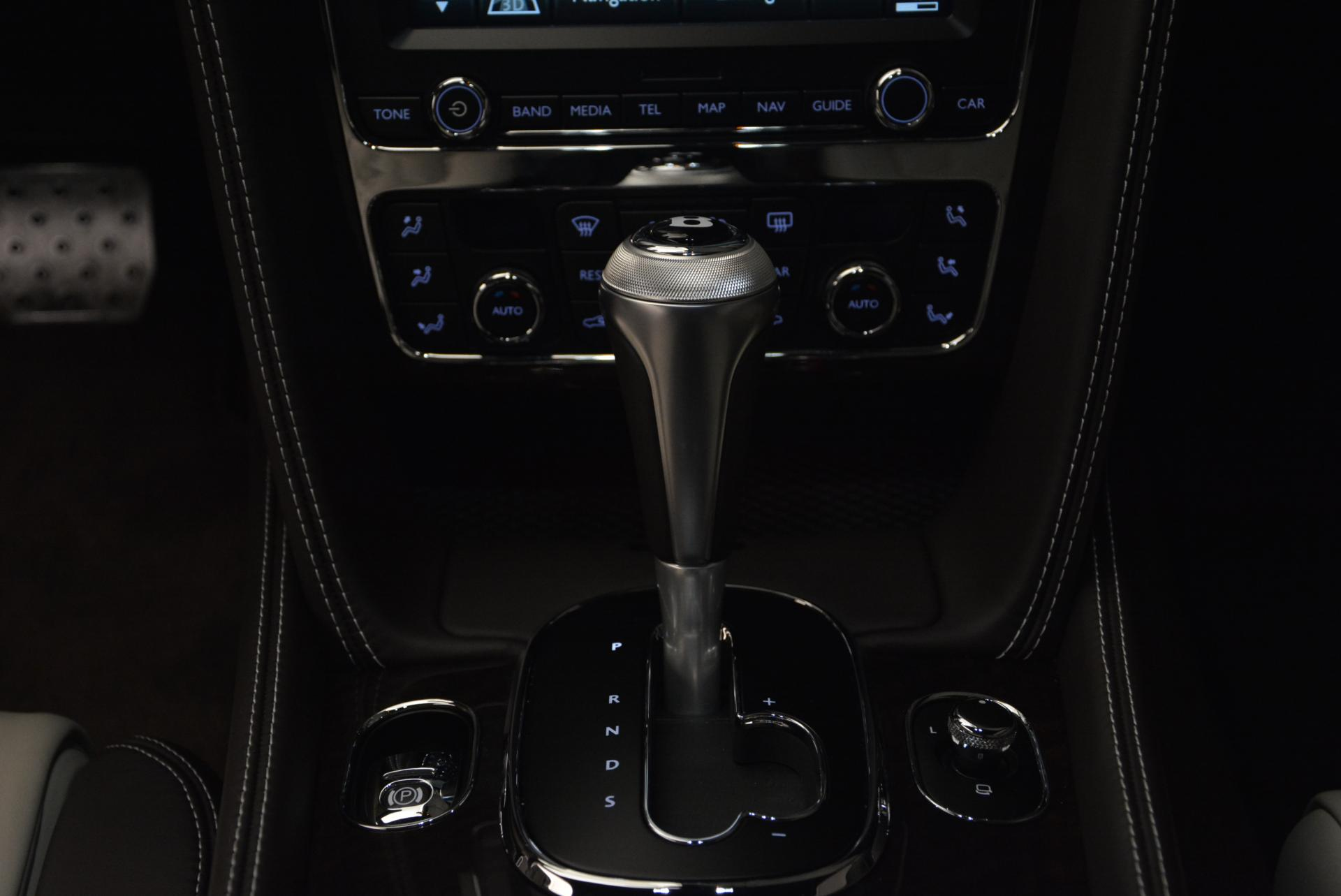Used 2016 Bentley Continental GT W12 For Sale In Greenwich, CT 23_p33