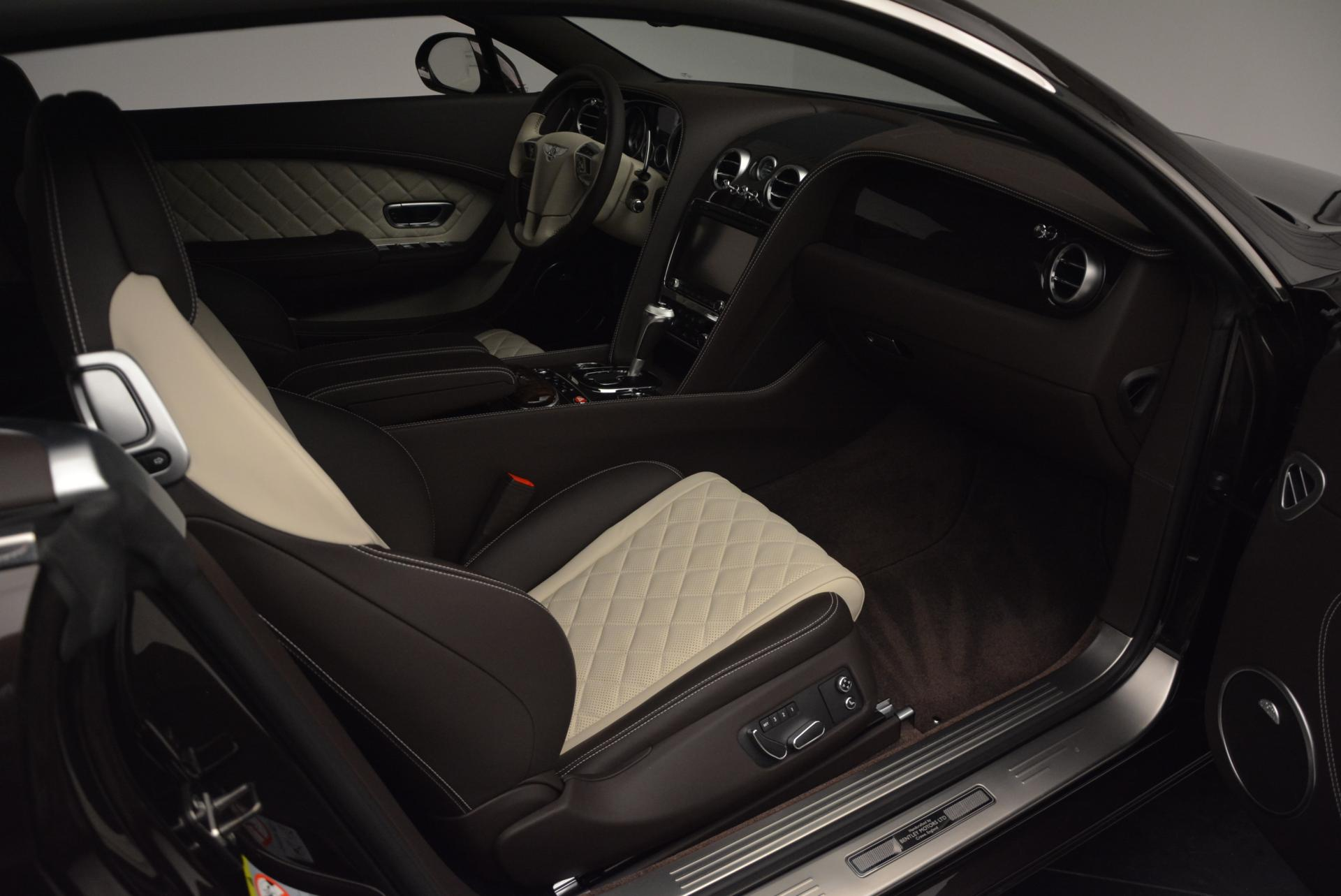 Used 2016 Bentley Continental GT W12 For Sale In Greenwich, CT 23_p37