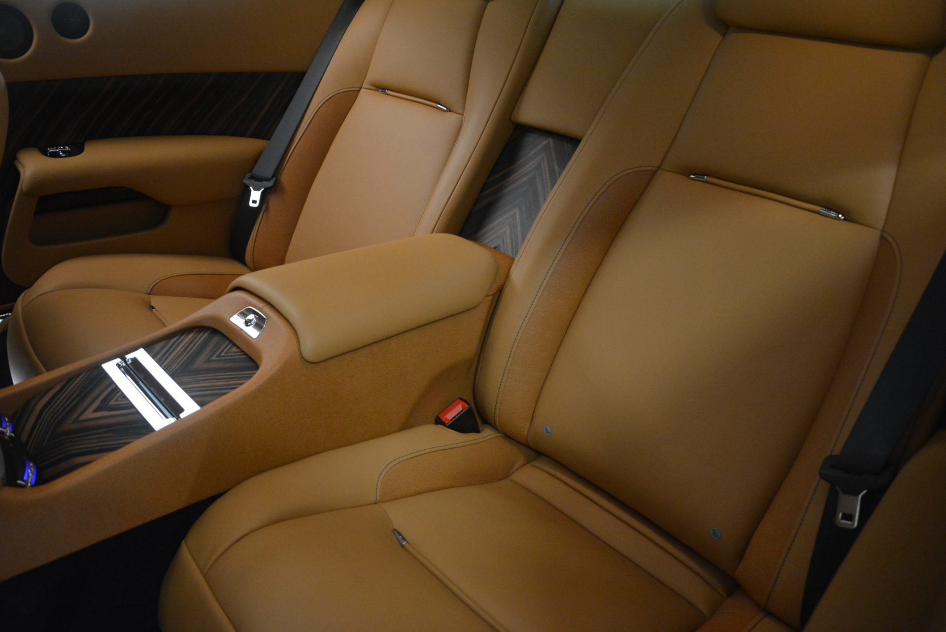 Used 2014 Rolls-Royce Wraith  For Sale In Greenwich, CT 2305_p25