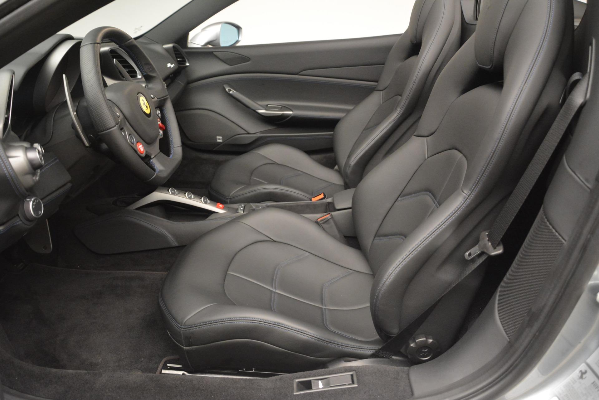 Used 2018 Ferrari 488 Spider  For Sale In Greenwich, CT 2306_p26