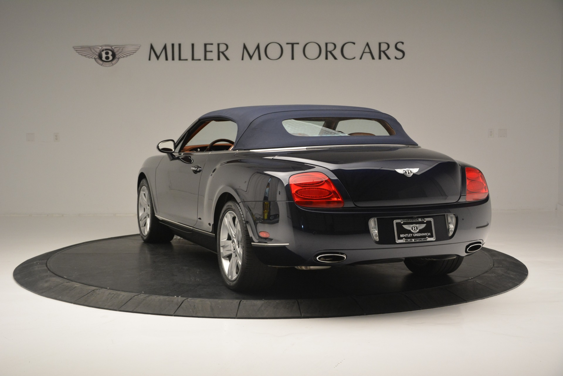 Used 2008 Bentley Continental GTC GT For Sale In Greenwich, CT 2307_p15