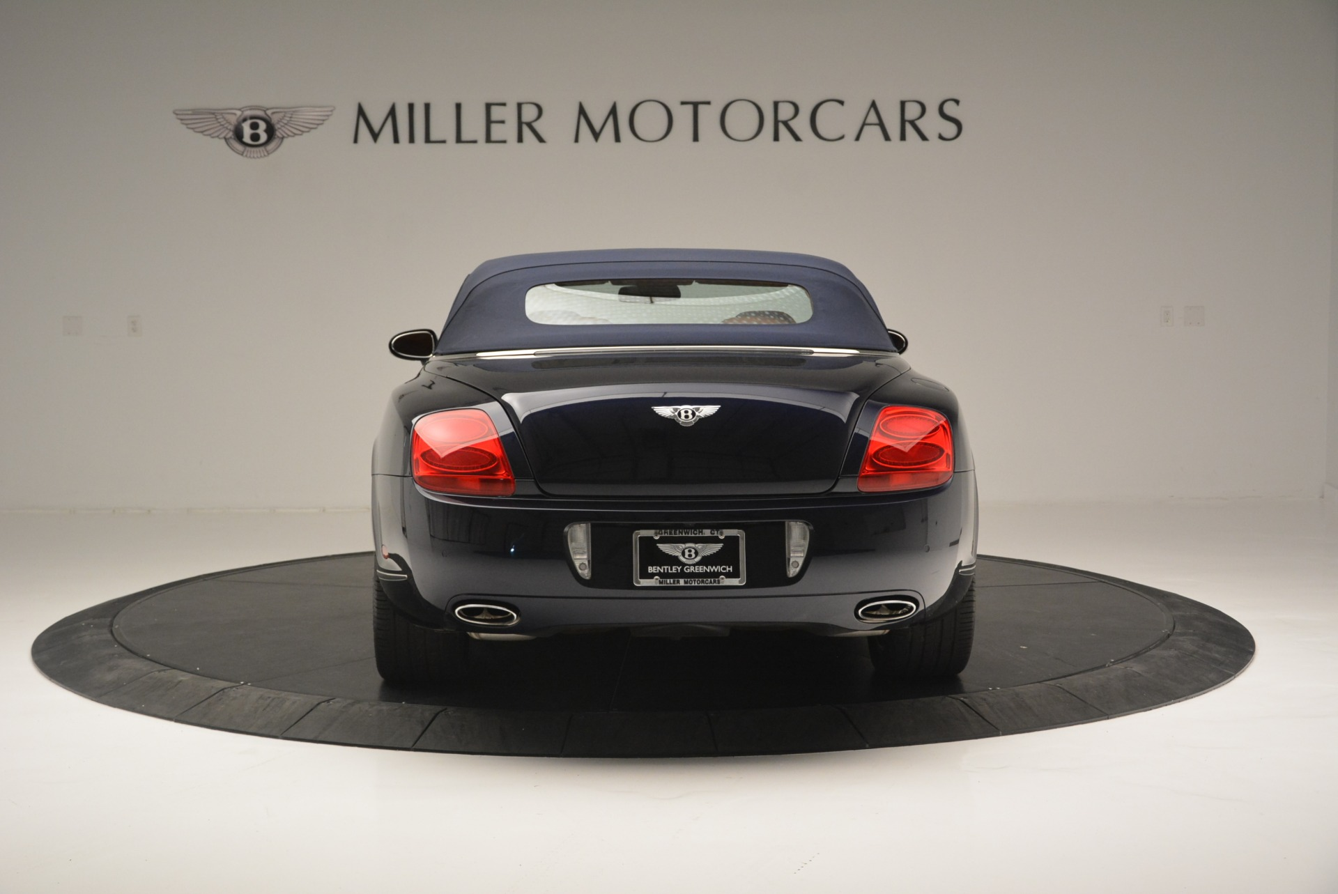 Used 2008 Bentley Continental GTC GT For Sale In Greenwich, CT 2307_p16