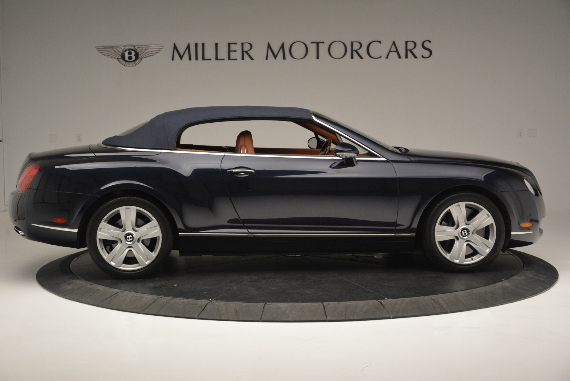 Used 2008 Bentley Continental GTC GT For Sale In Greenwich, CT 2307_p19