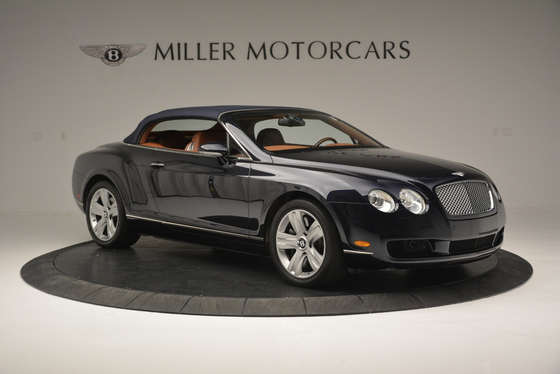 Used 2008 Bentley Continental GTC GT For Sale In Greenwich, CT 2307_p20