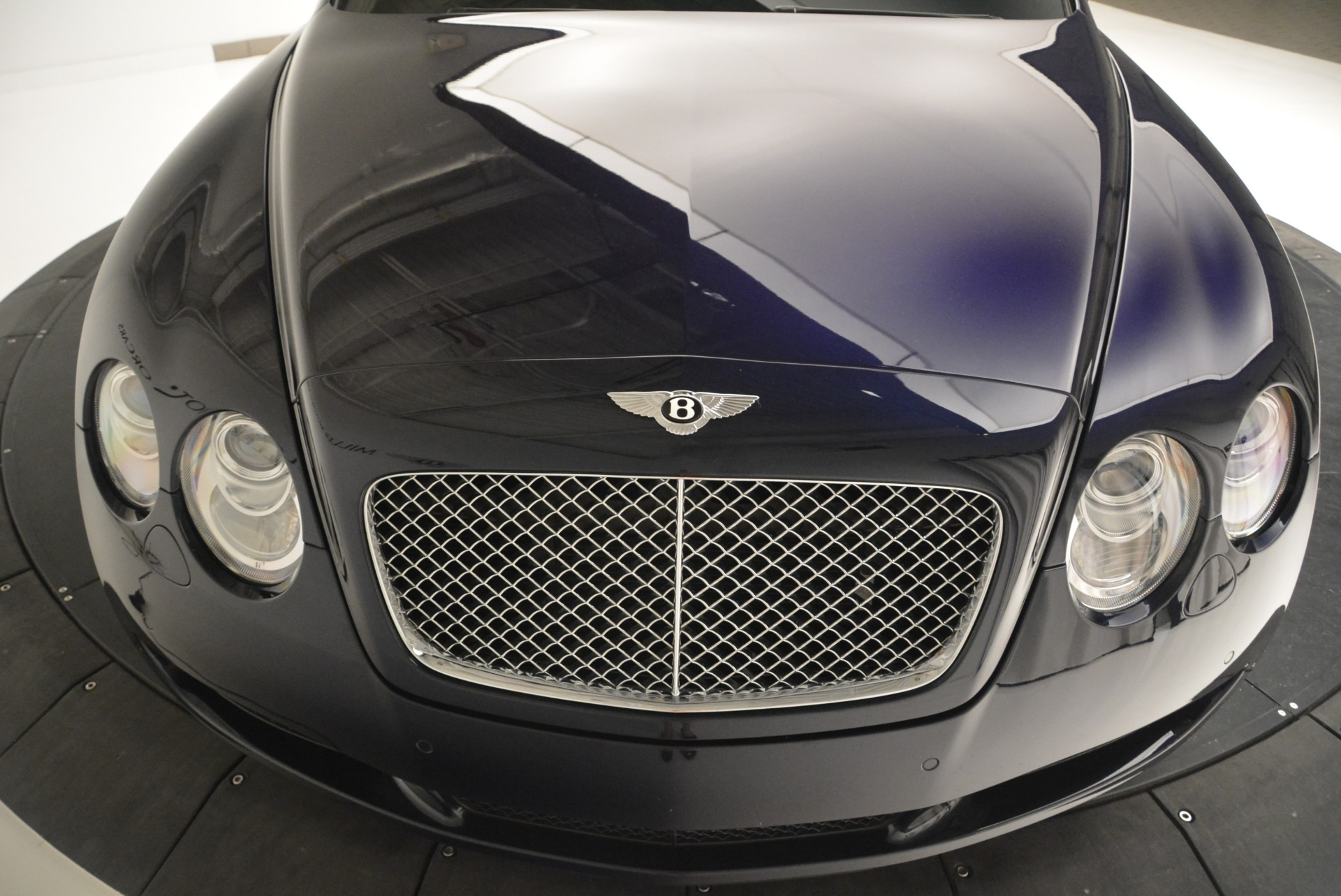 Used 2008 Bentley Continental GTC GT For Sale In Greenwich, CT 2307_p22