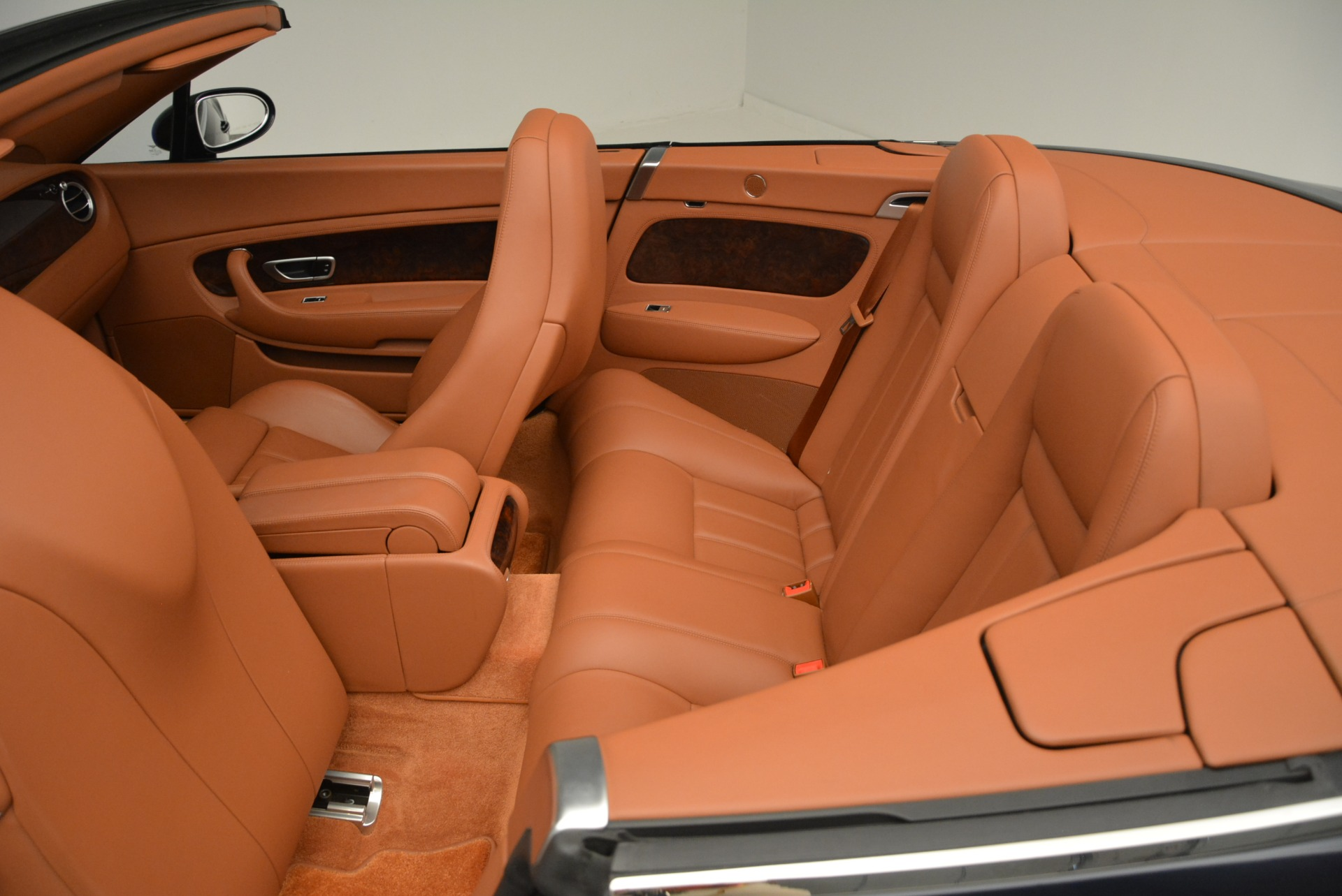 Used 2008 Bentley Continental GTC GT For Sale In Greenwich, CT 2307_p32