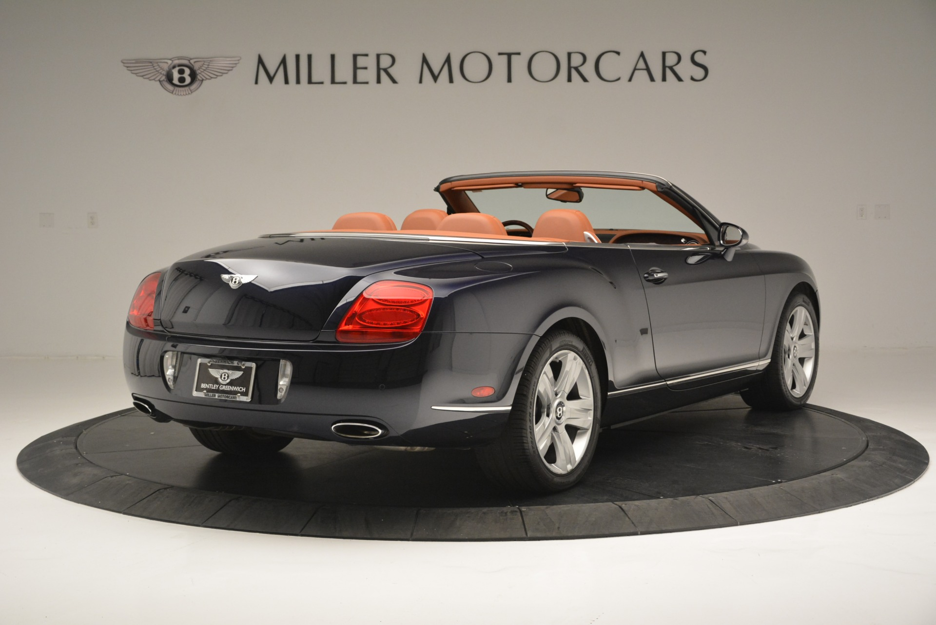 Used 2008 Bentley Continental GTC GT For Sale In Greenwich, CT 2307_p5