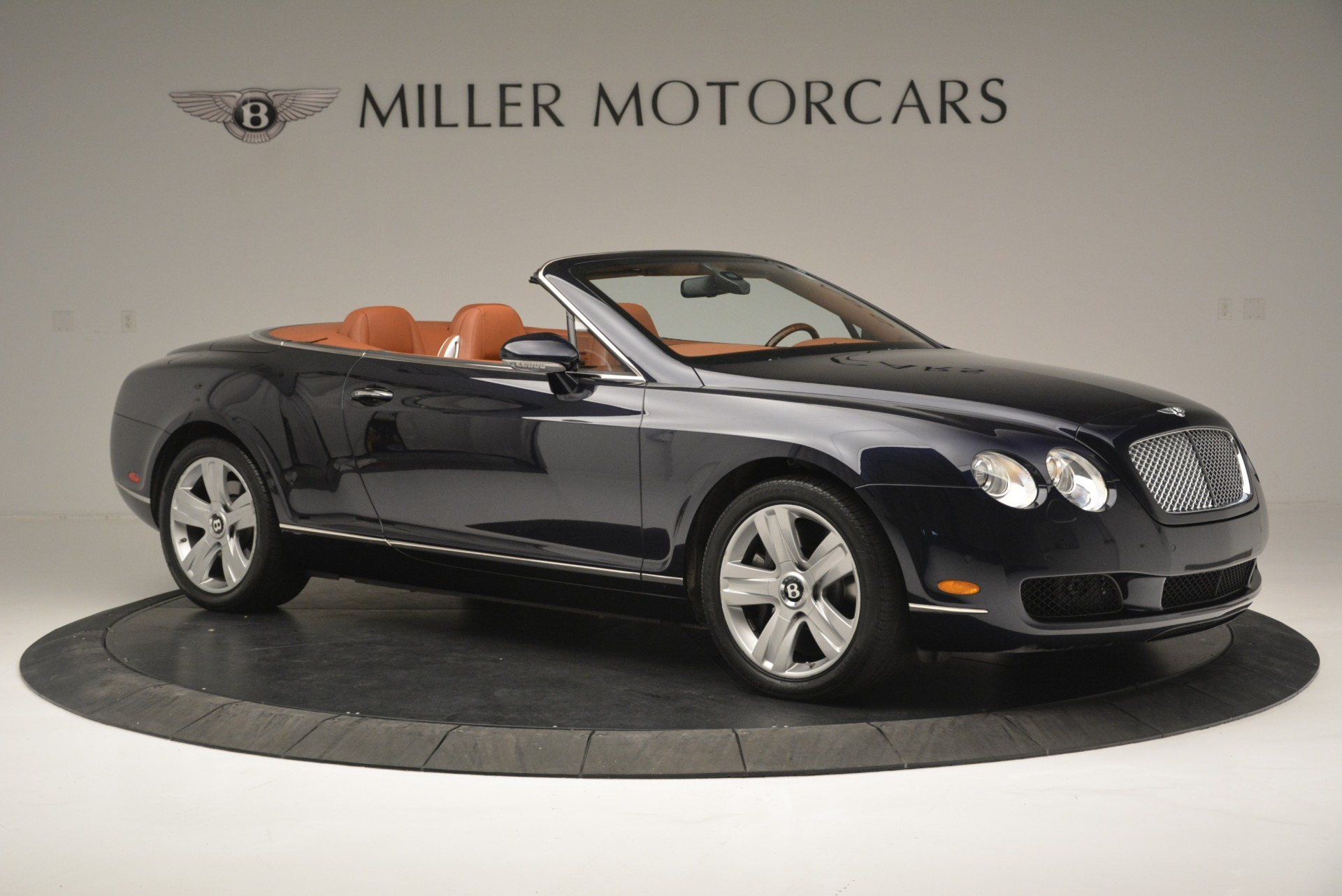 Used 2008 Bentley Continental GTC GT For Sale In Greenwich, CT 2307_p7