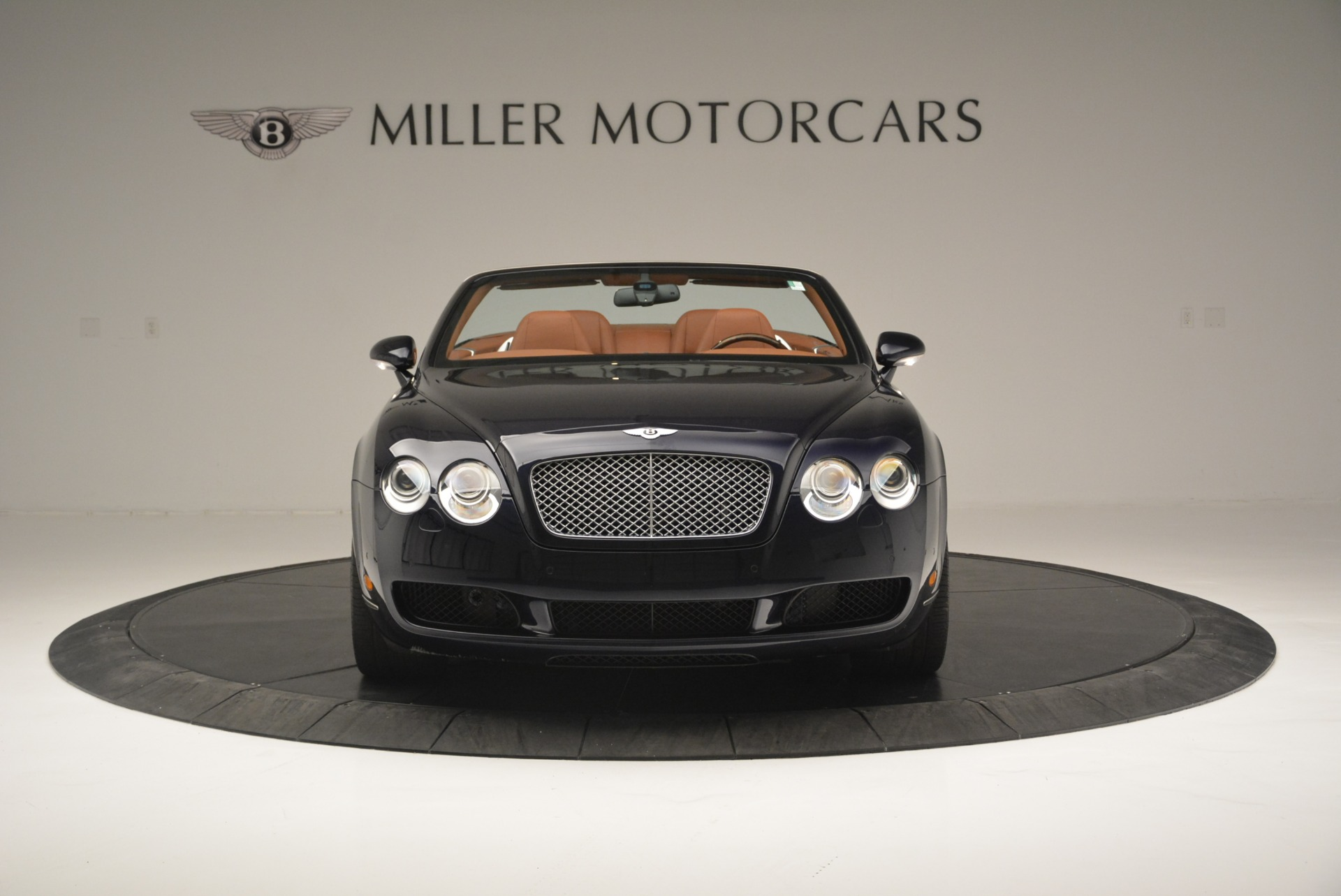 Used 2008 Bentley Continental GTC GT For Sale In Greenwich, CT 2307_p8
